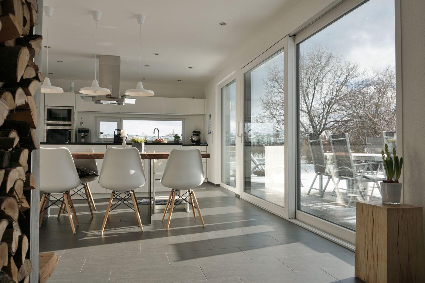 offene k chen ideen bilder seite 2. Black Bedroom Furniture Sets. Home Design Ideas