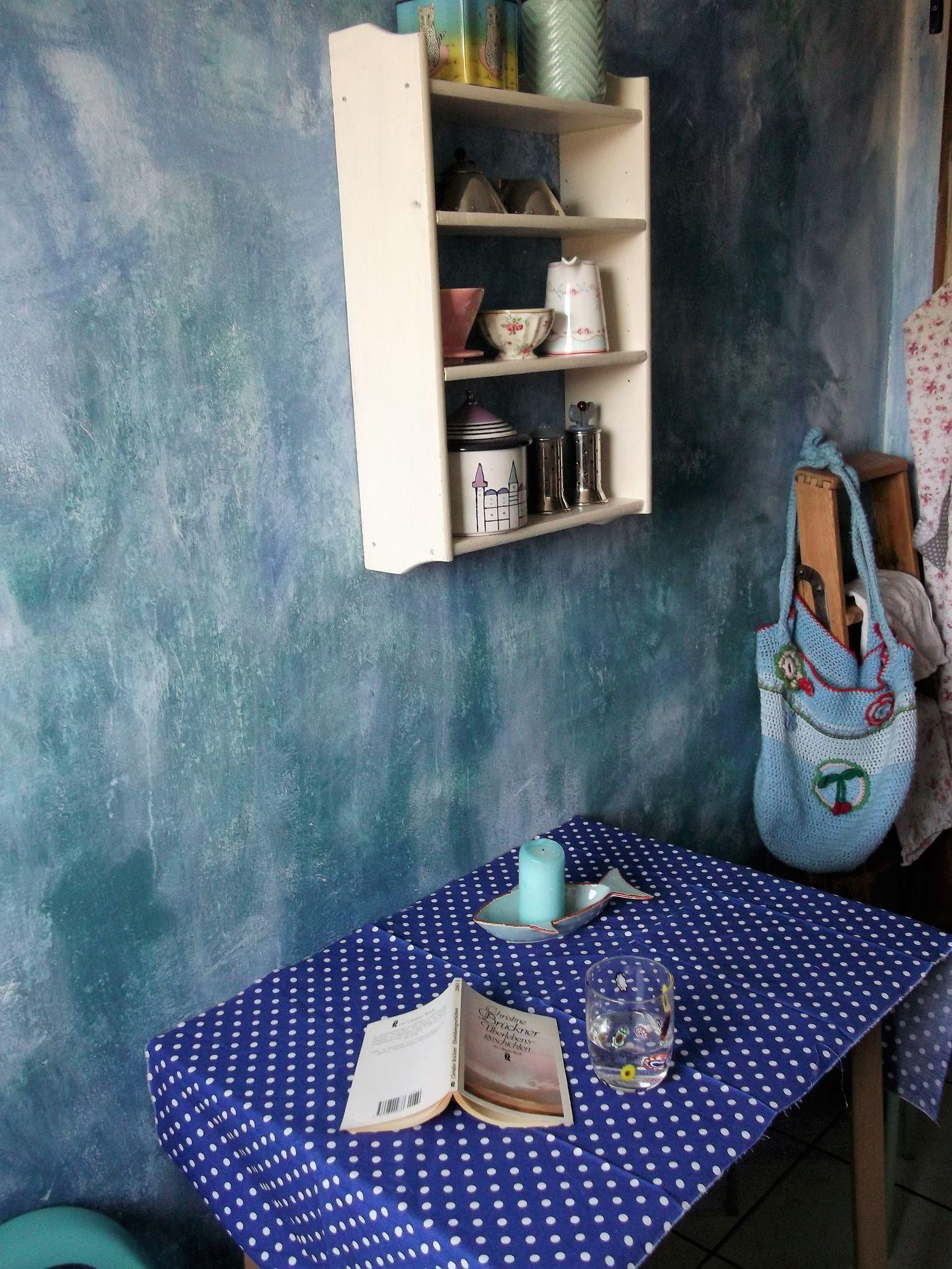 Schön Abwaschbare Farbe Küche Fotos - Heimat Ideen ...