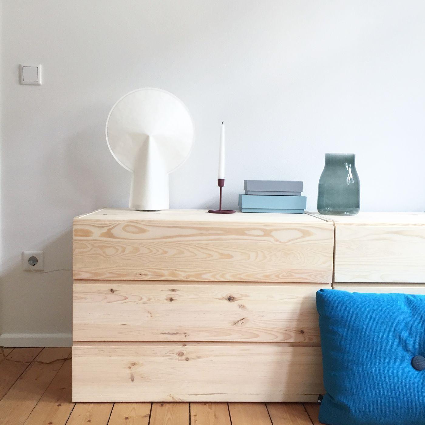 Die Schonsten Ideen Mit Dem Ikea Ivar System Seite 2