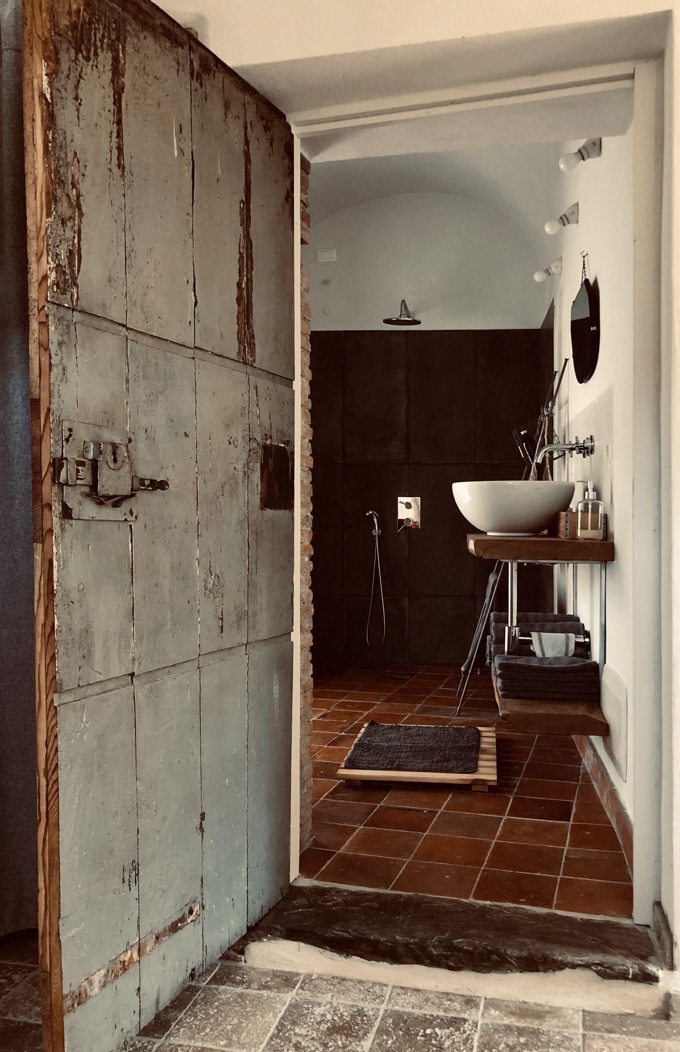 vintage Badezimmer: Ideen & Bilder