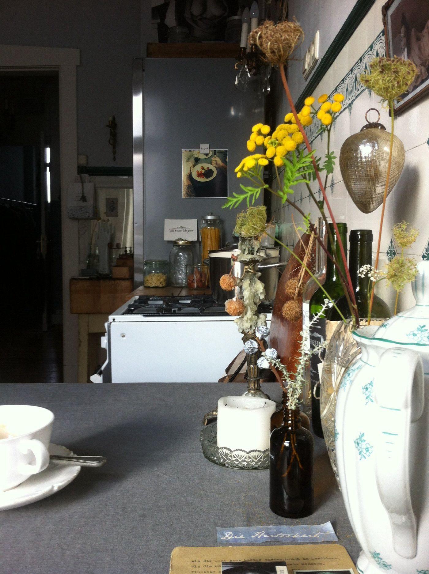 Charmant Ideen Für Küche Tee Lebensmittel Fotos - Ideen Für Die ...