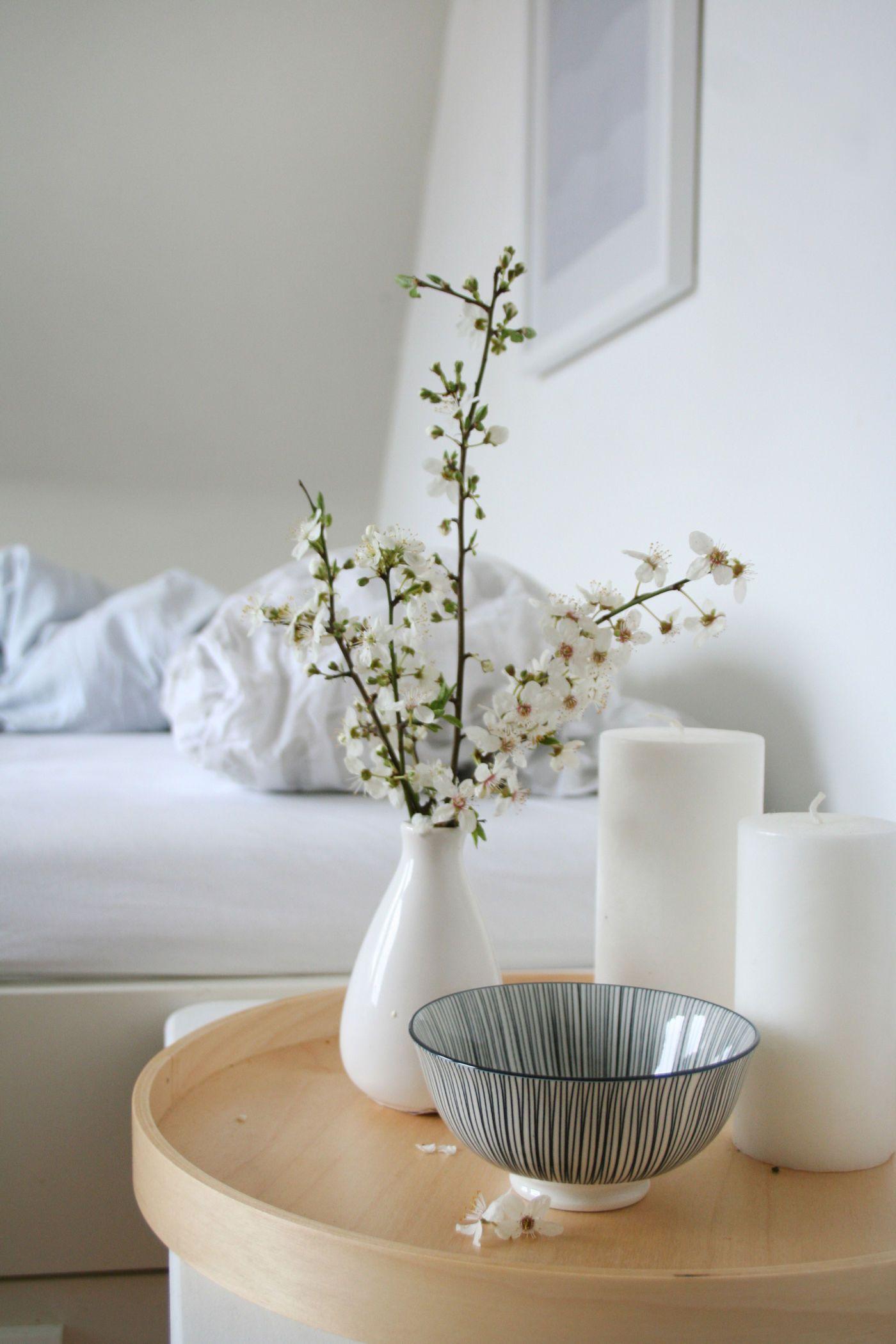 die besten schlafzimmer deko ideen seite 2. Black Bedroom Furniture Sets. Home Design Ideas