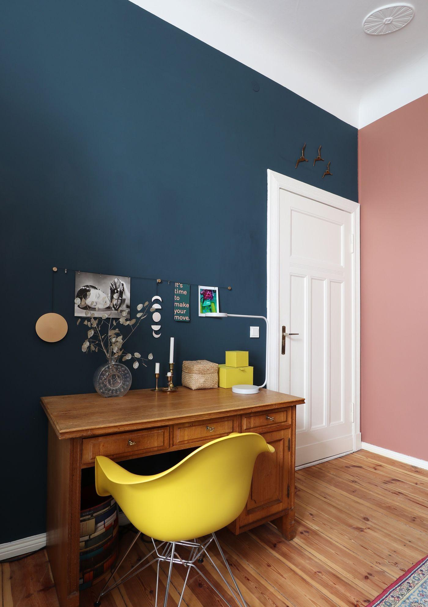Wandfarbe Altrosa Rosa Die Schonsten Ideen