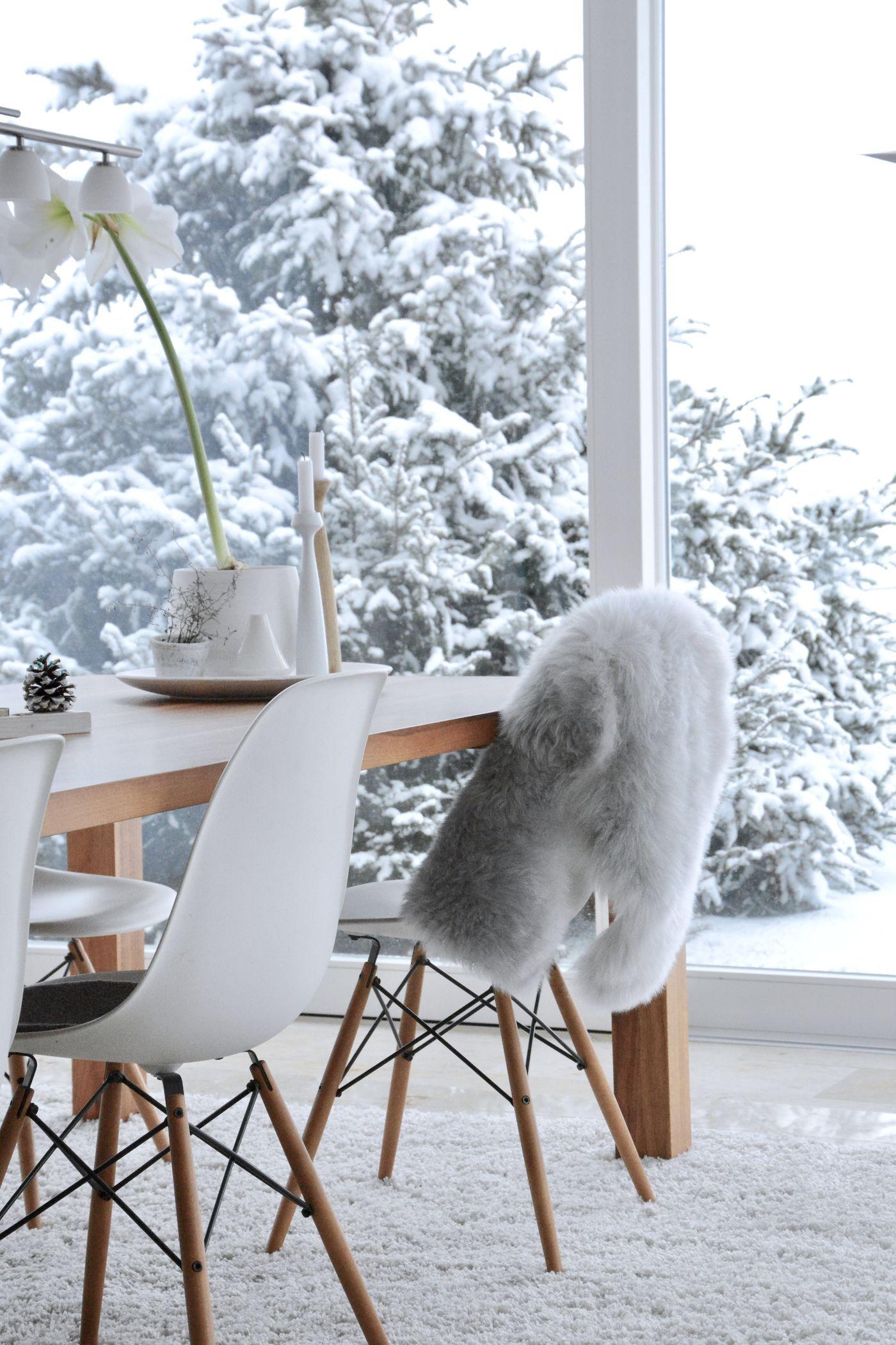 Winterdeko Ideen & Bilder