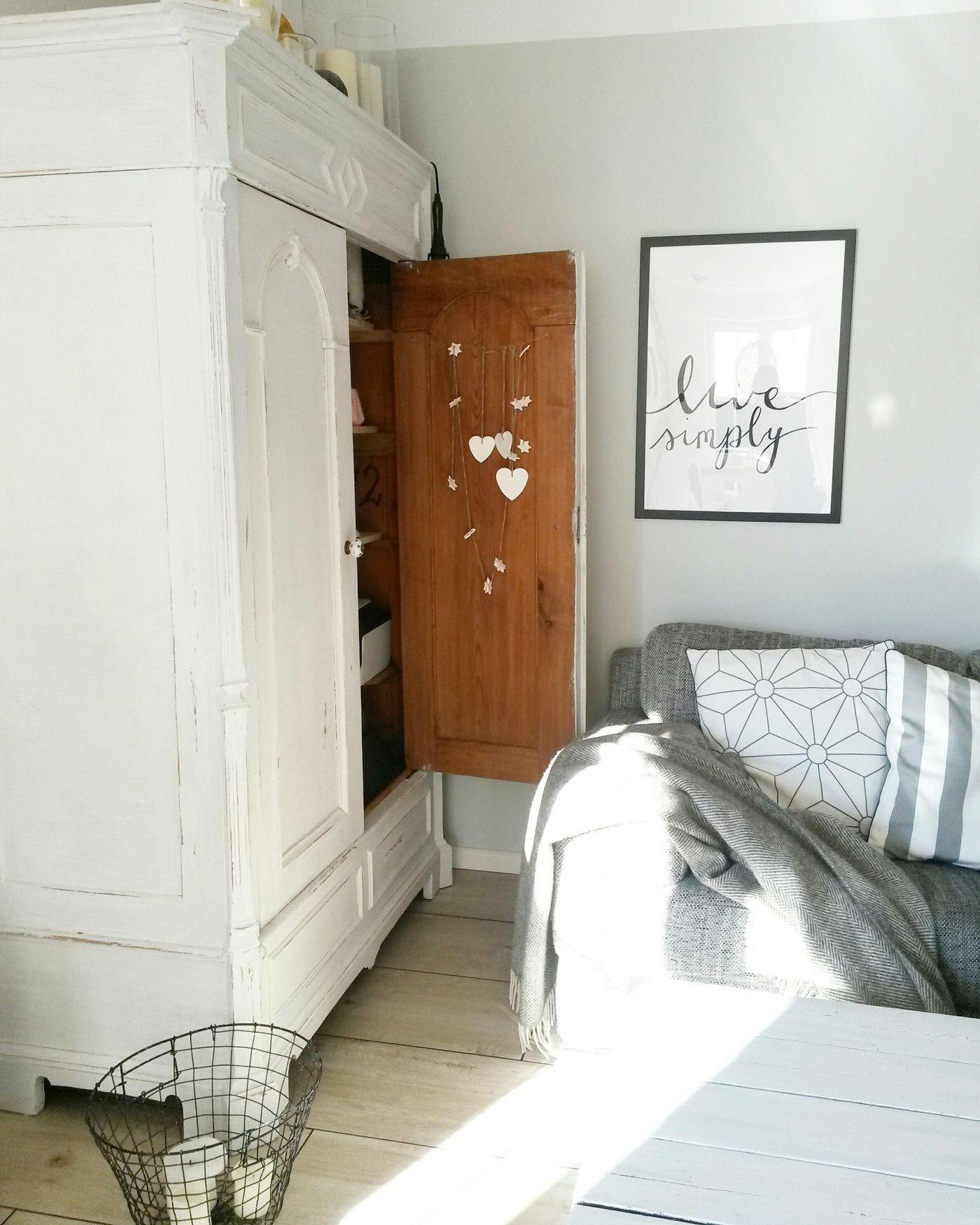 Shabby Chic Wohnzimmer Einrichten Und Dekorieren