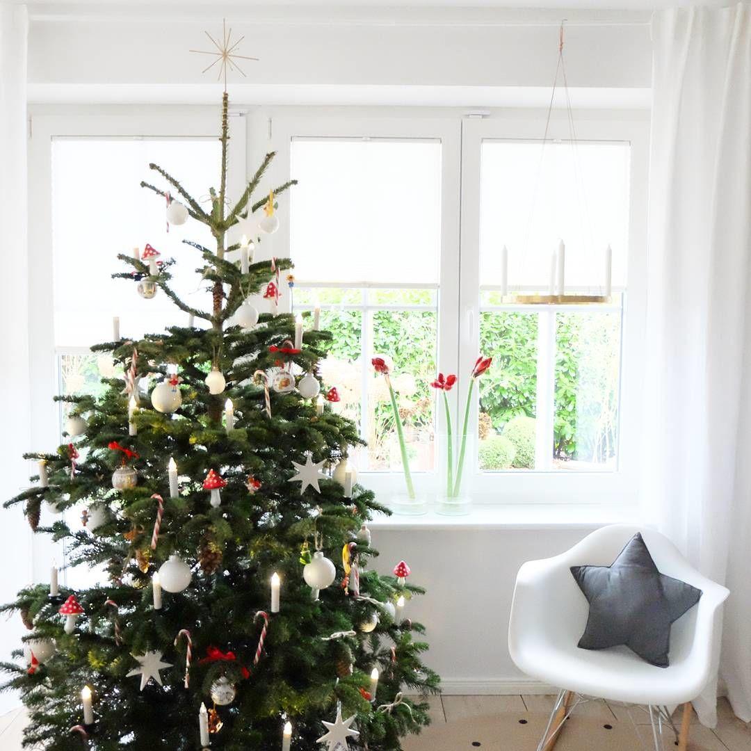 Nett Wohnideen Selbermachen Weihnachten Ideen - Hauptinnenideen ...