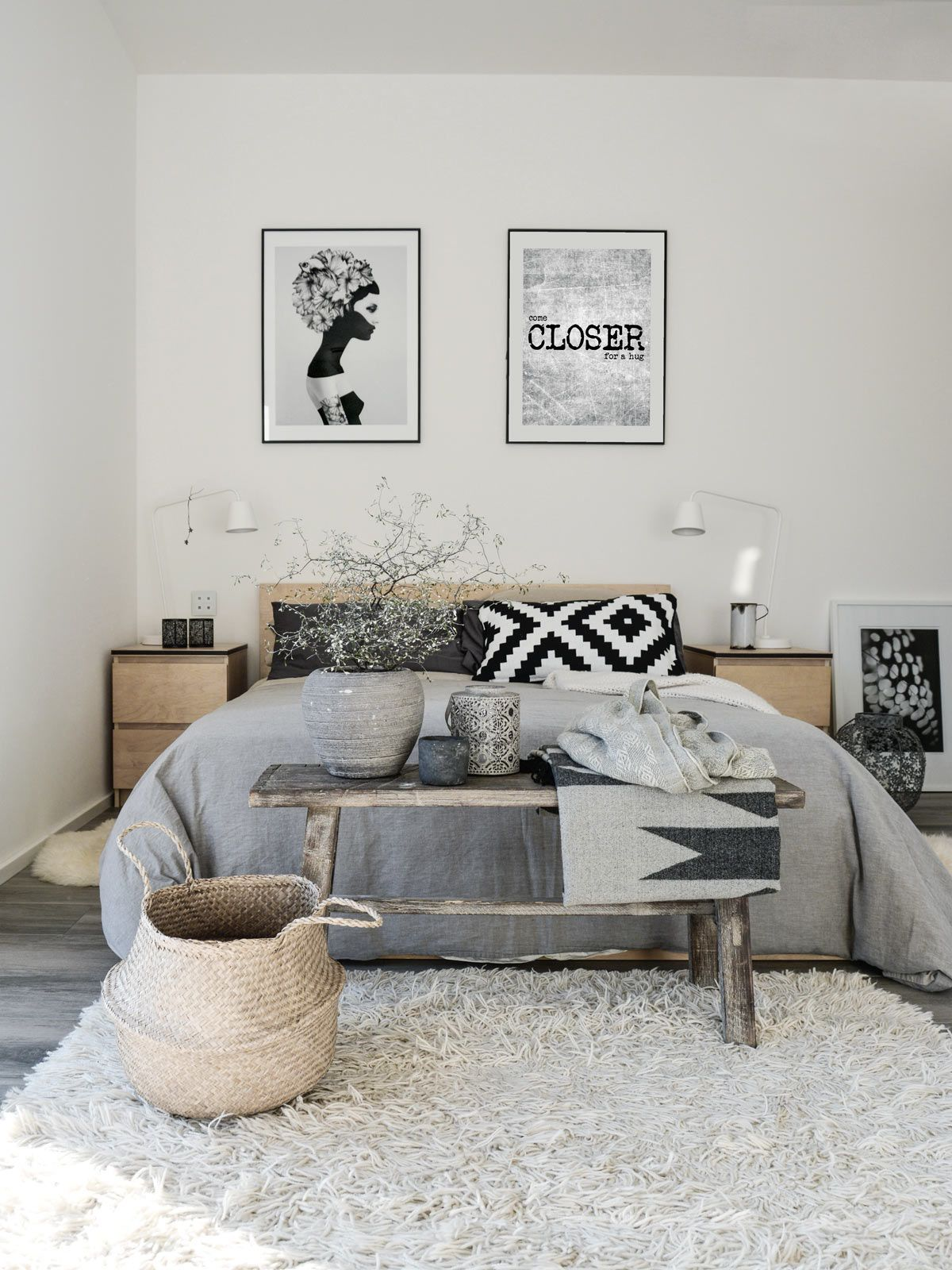 zimmer einrichten die perfekte zimmergestaltung. Black Bedroom Furniture Sets. Home Design Ideas