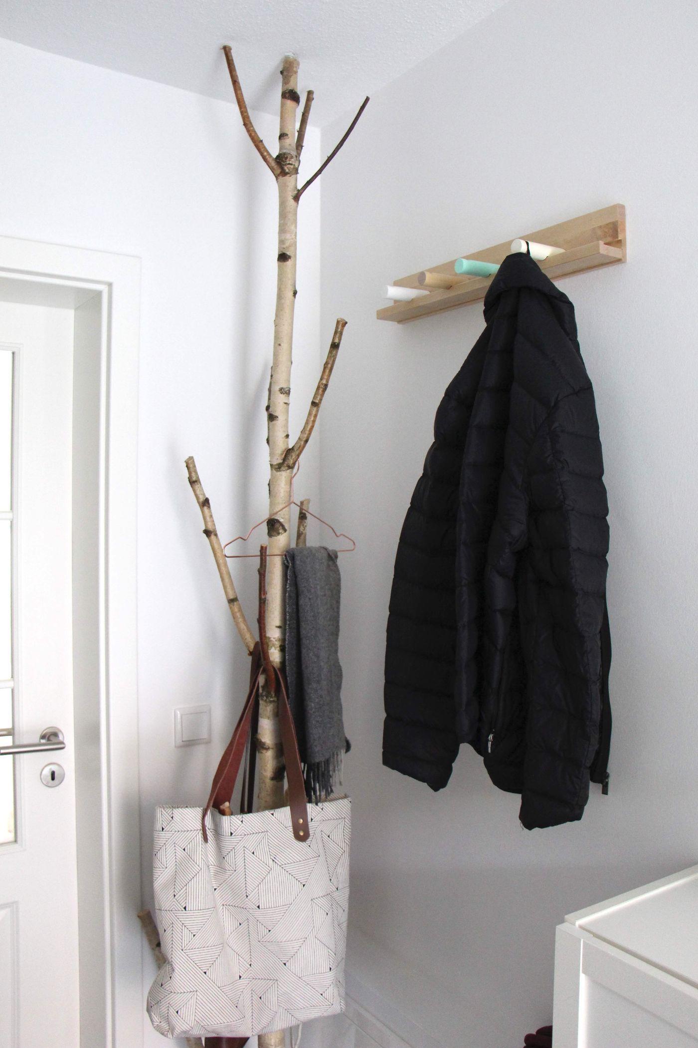 Garderoben Selber Bauen Die Besten Ideen Und Diy Tipps Seite 2