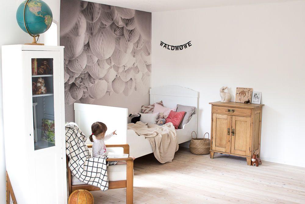 Die Schönsten Ideen Für Kindertapeten Im Kinderzimmer