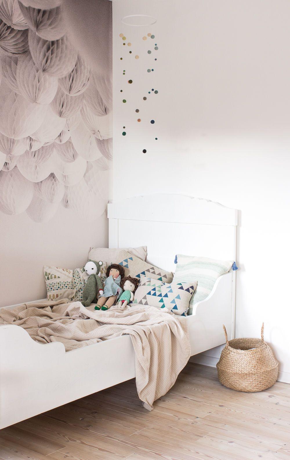 Fesselnd Wandfarbe Kinderzimmer