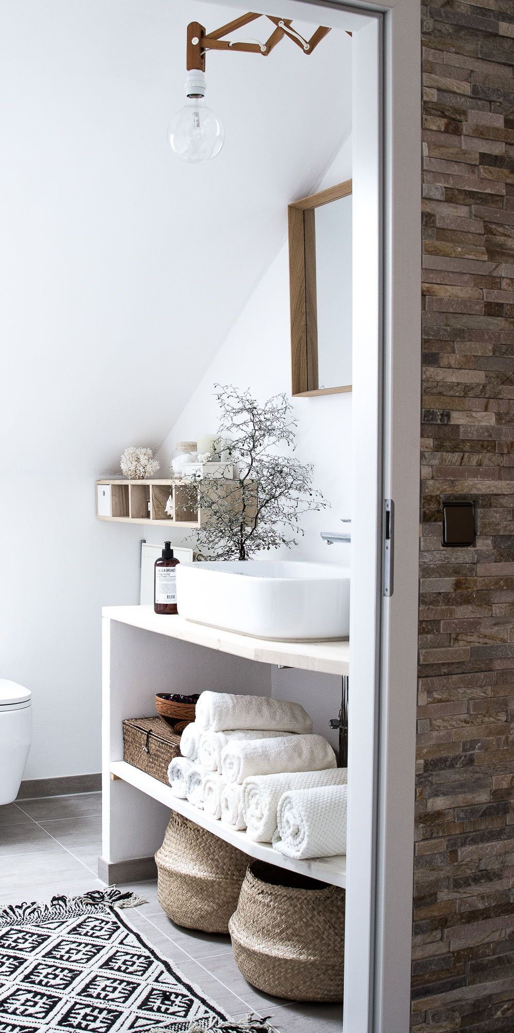 alles neu das badezimmer