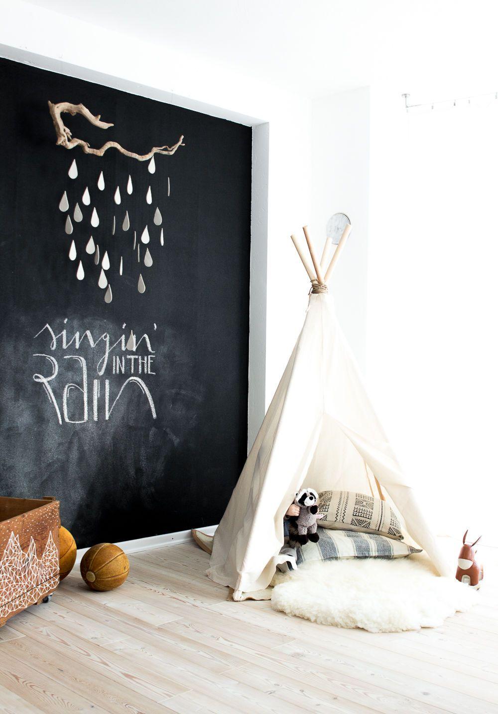 kinderzimmer ideen zum einrichten gestalten. Black Bedroom Furniture Sets. Home Design Ideas