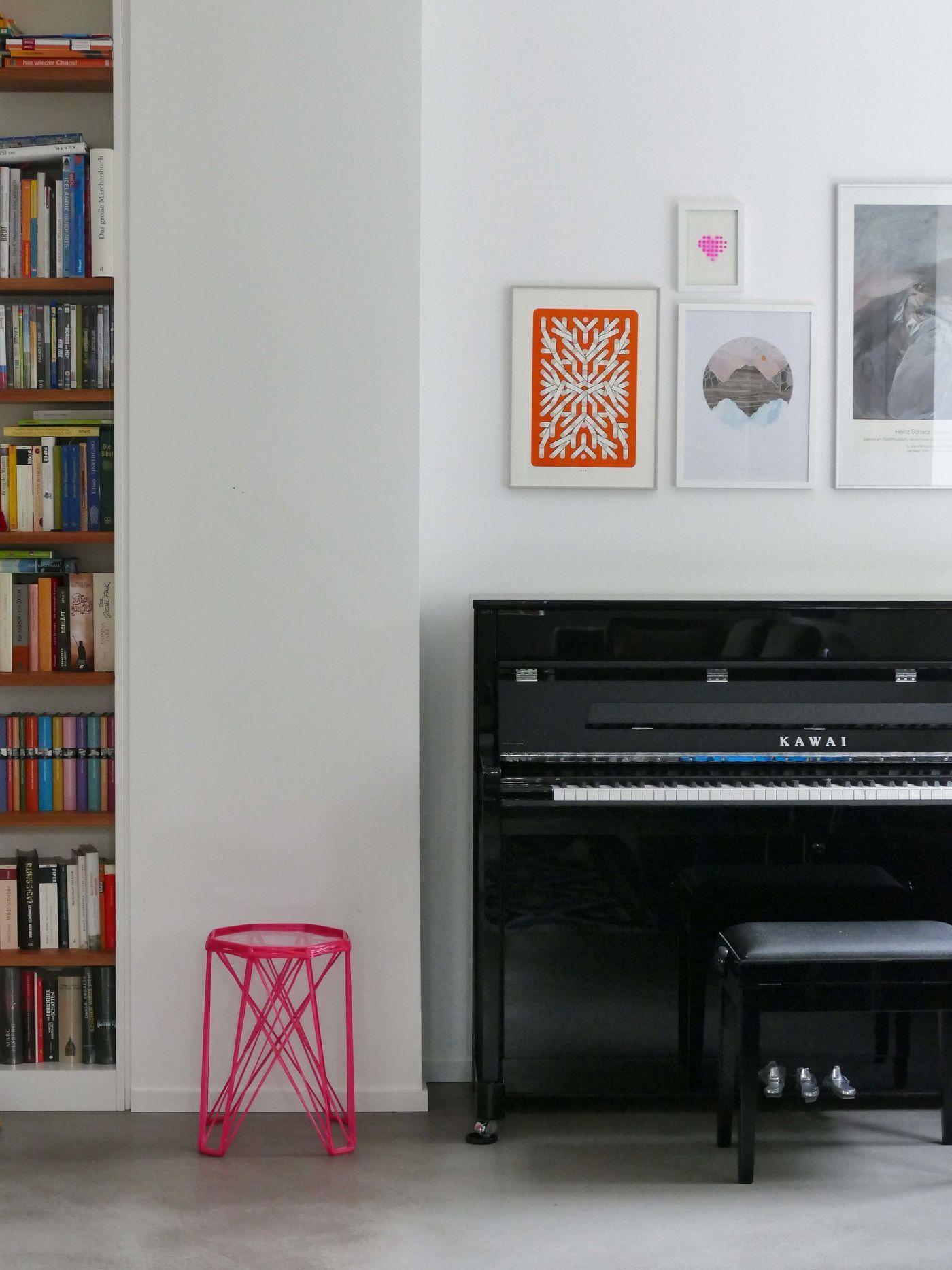 klavier bilder deko ideen. Black Bedroom Furniture Sets. Home Design Ideas