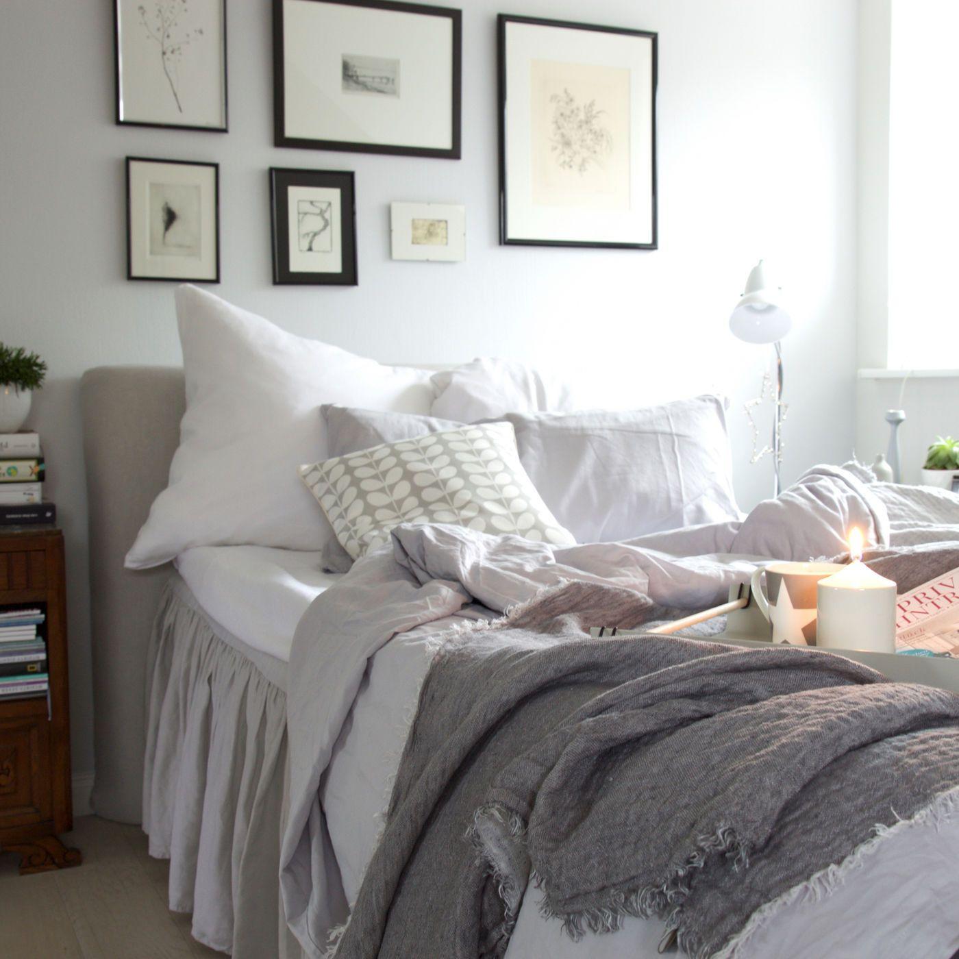 Brauntöne Machen Das Schlafzimmer Gemütlich: Schlafzimmer: Ideen Zum Einrichten & Gestalten