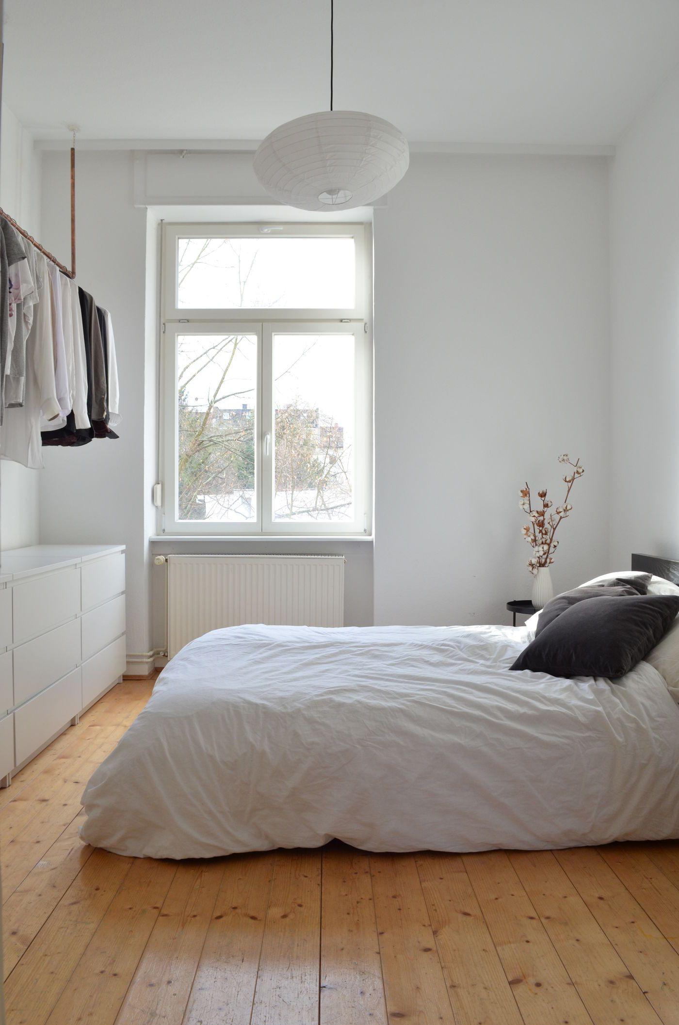 Schlafzimmer Ikea Malm #17: Ikea Malm. Back Home ❤️