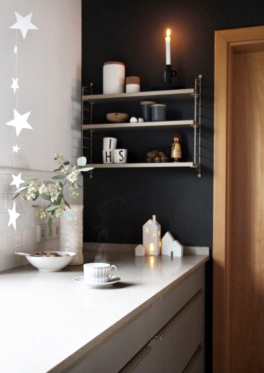 die sch nsten wohnideen mit dem string regal seite 3. Black Bedroom Furniture Sets. Home Design Ideas