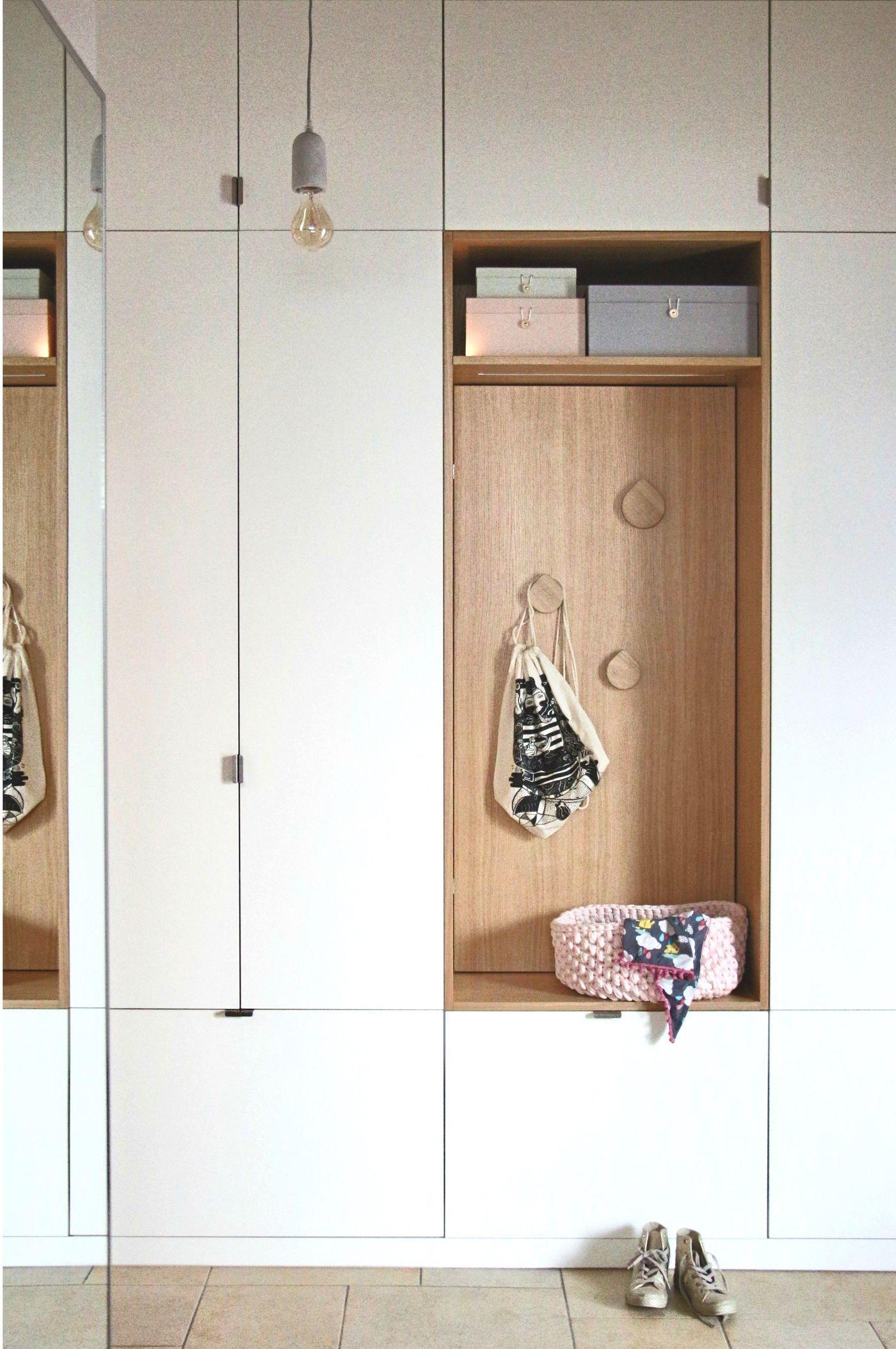 originelle garderobe selber machen full size of haus. Black Bedroom Furniture Sets. Home Design Ideas