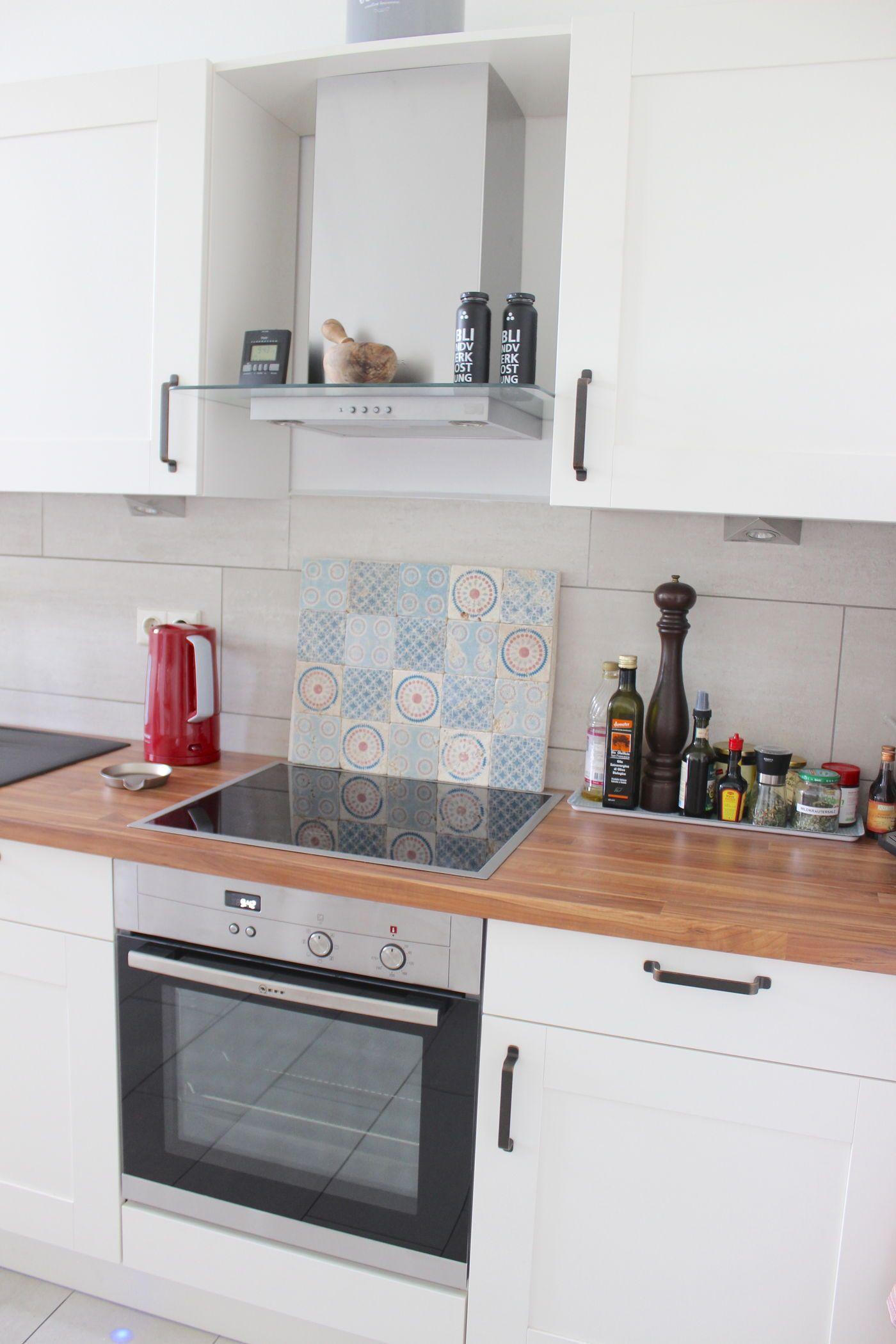 Shabby Chic Küchen - Ideen zum Einrichten und Dekorieren ...