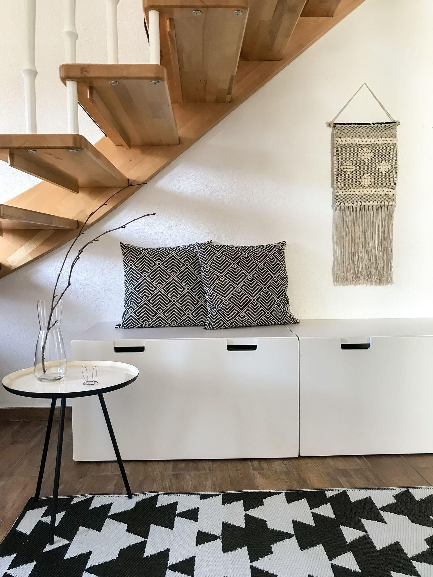 Ideen für das IKEA Stuva Kinderzimmer Einrichtungssystem
