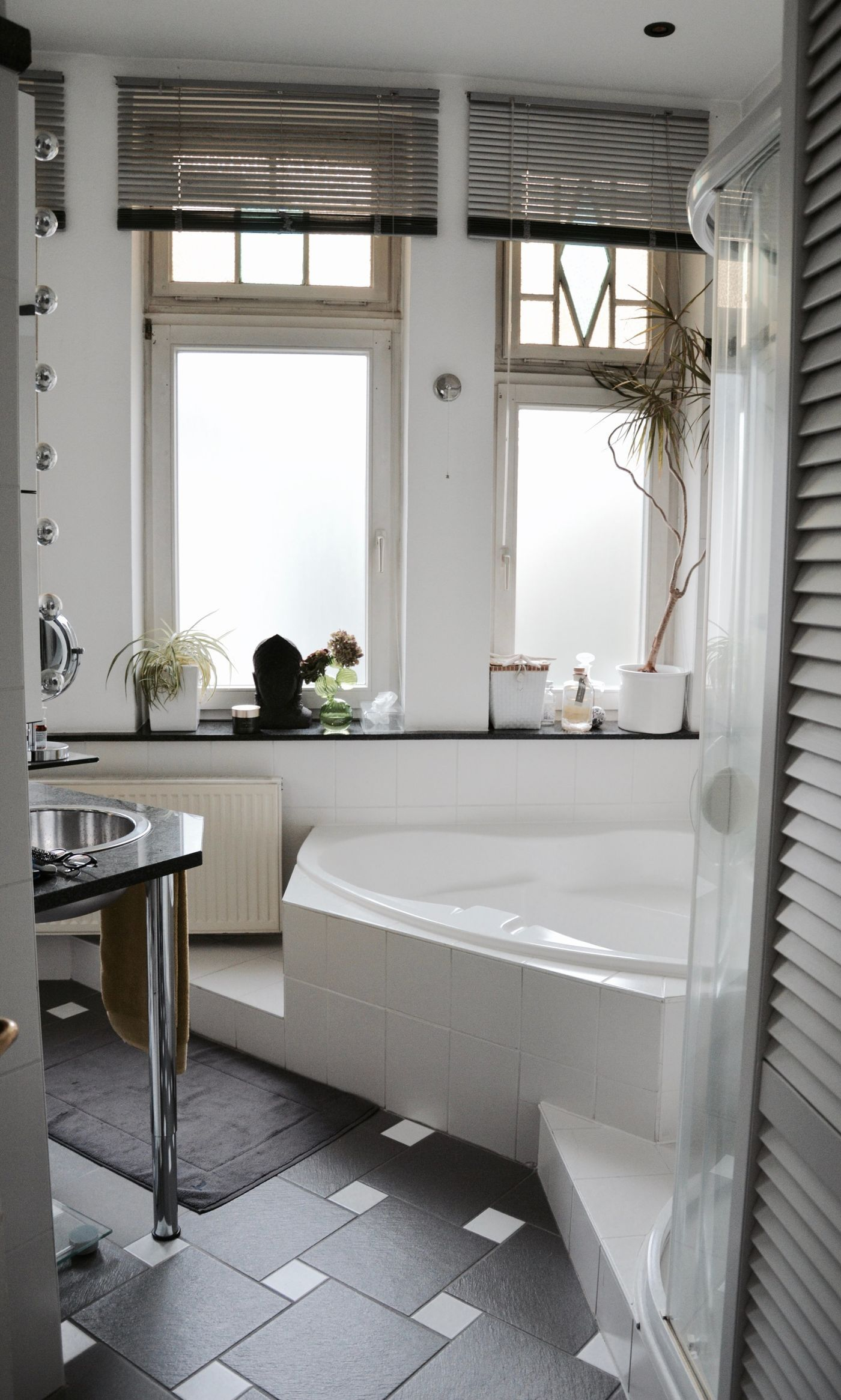 Die schönsten Badezimmer Ideen - Seite 50