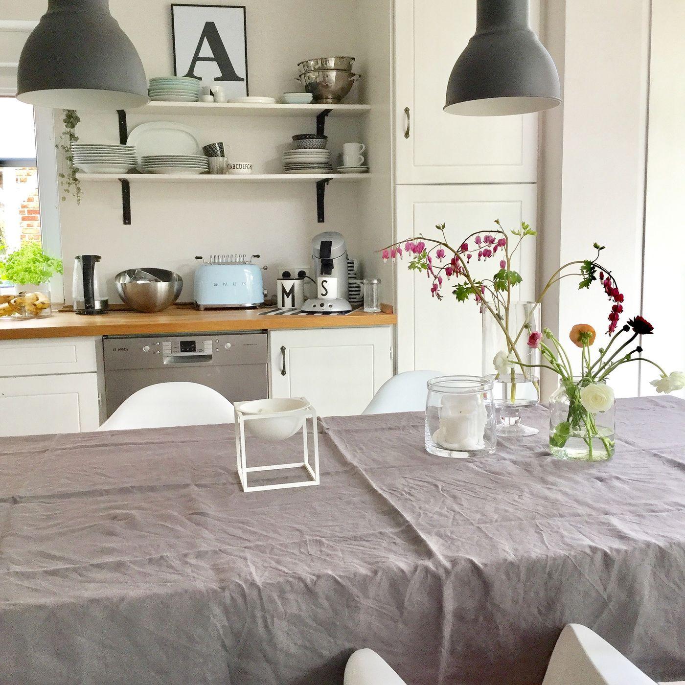 landhausk chen bilder ideen seite 2. Black Bedroom Furniture Sets. Home Design Ideas