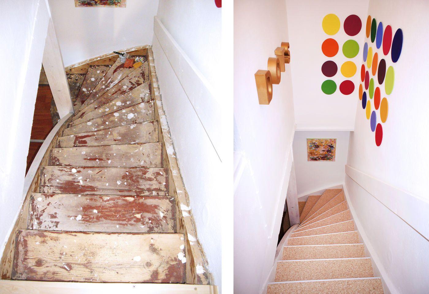 Treppenhaus gestalten: Schöne Ideen und Tipps - Seite 8