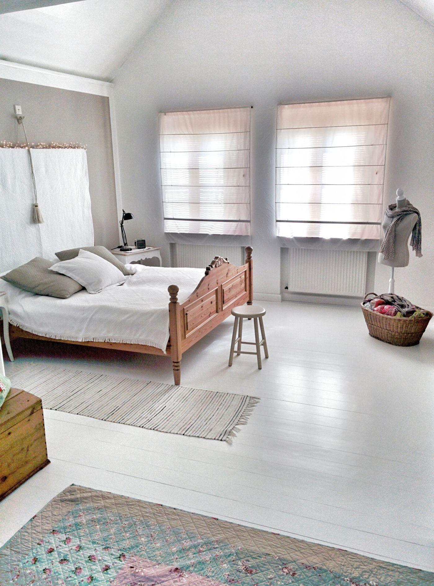 Schlafzimmer Im Shabby Style | Shabby Chic Schlafzimmer Einrichten Und Dekorieren