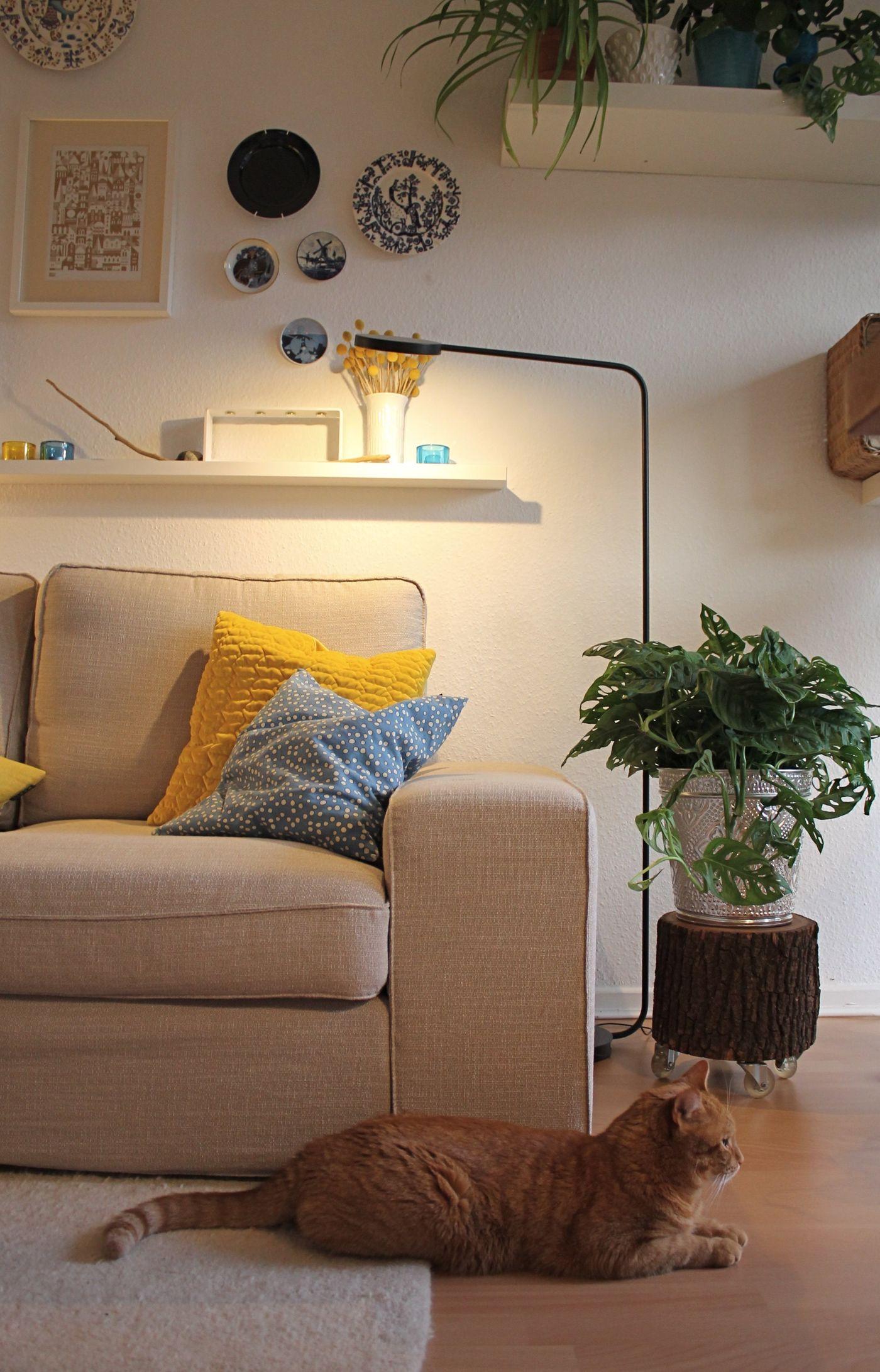 die besten ideen f r die wandgestaltung im wohnzimmer seite 10. Black Bedroom Furniture Sets. Home Design Ideas