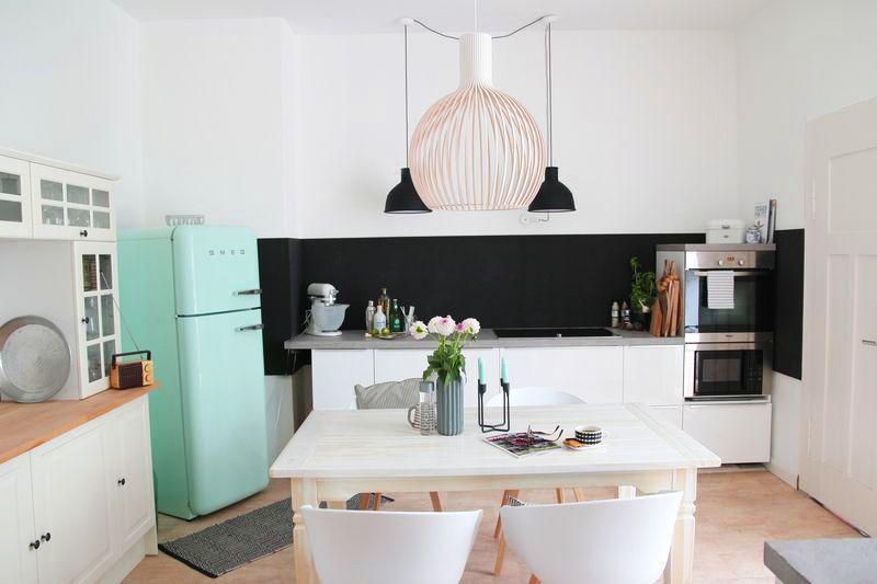 Sommerküche Ikea : Meatingraum retroschmecktive tgifsupperclub sommerküche«