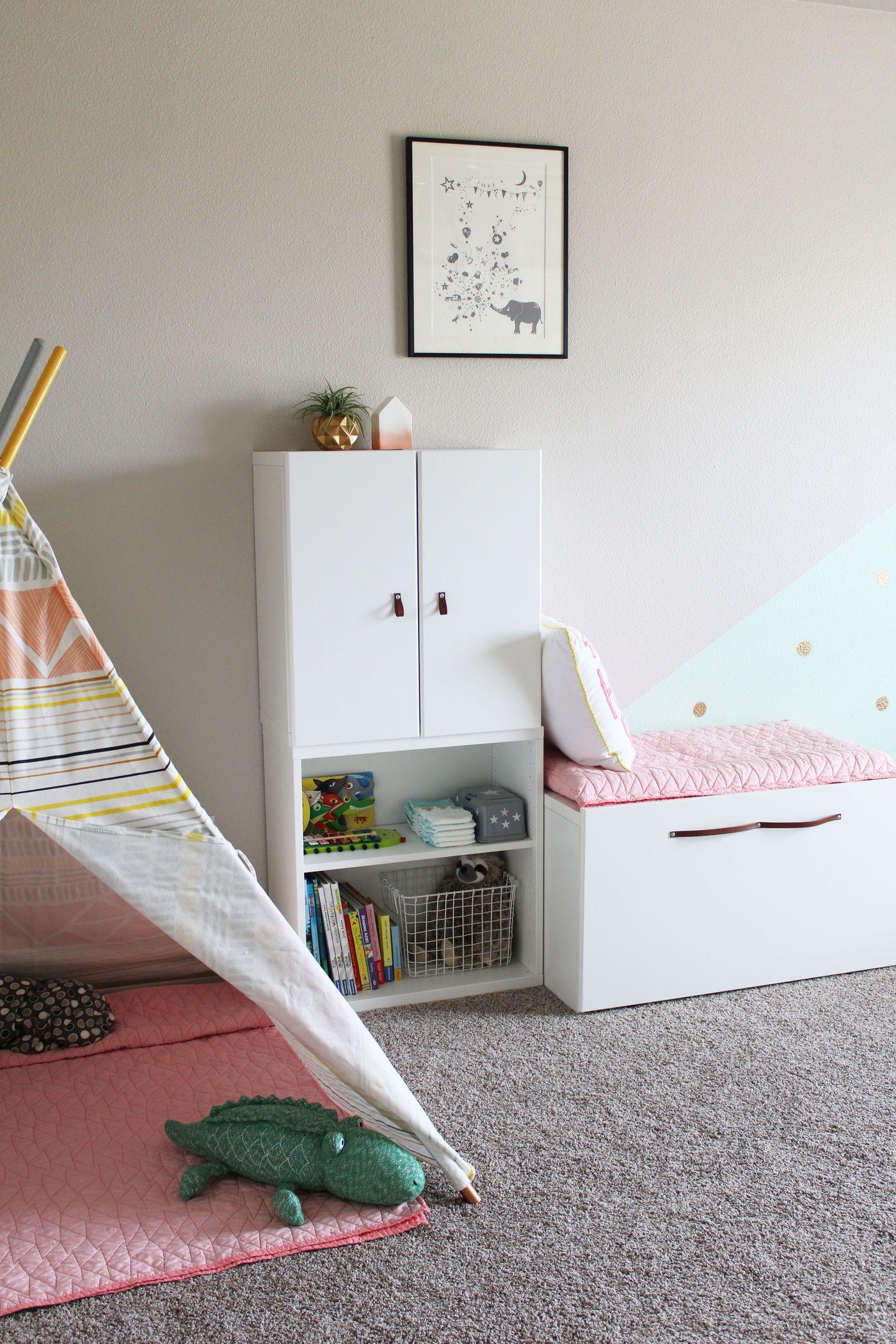 Die sch nsten ideen f r dein ikea kinderzimmer seite 3 - Ikea kinderzimmermobel ...