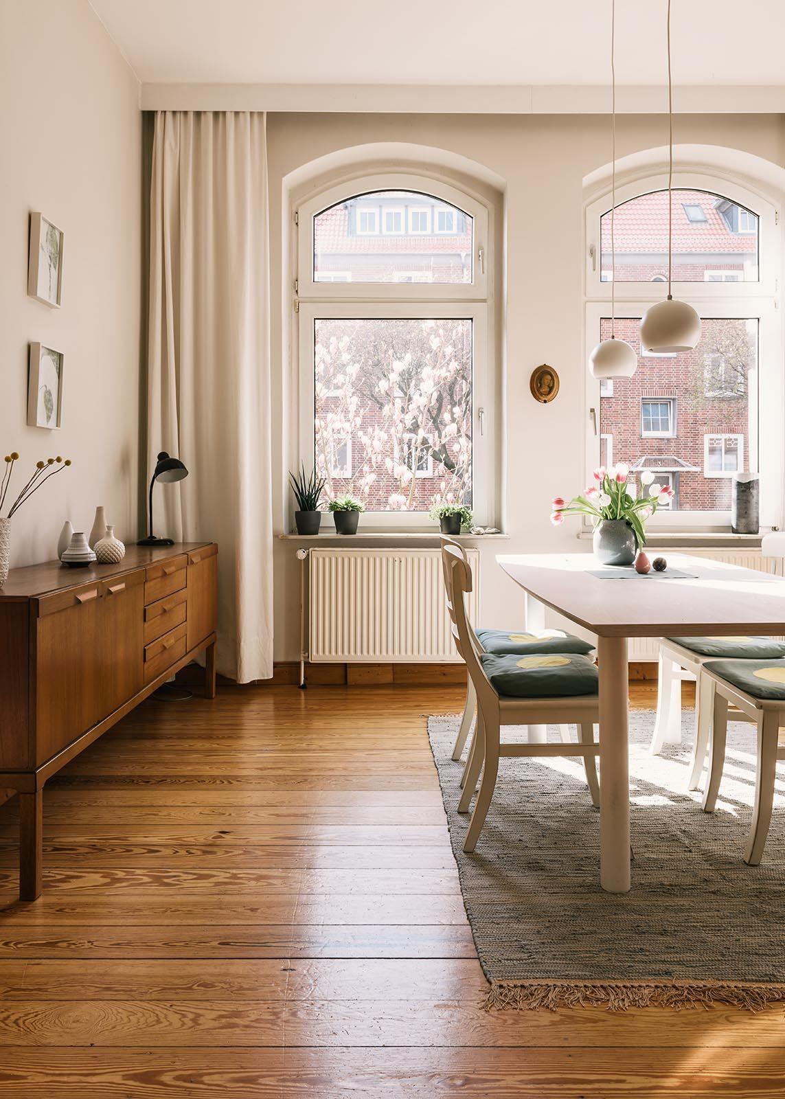 Die Schönsten Wohnideen Mit Der Farbe Mint