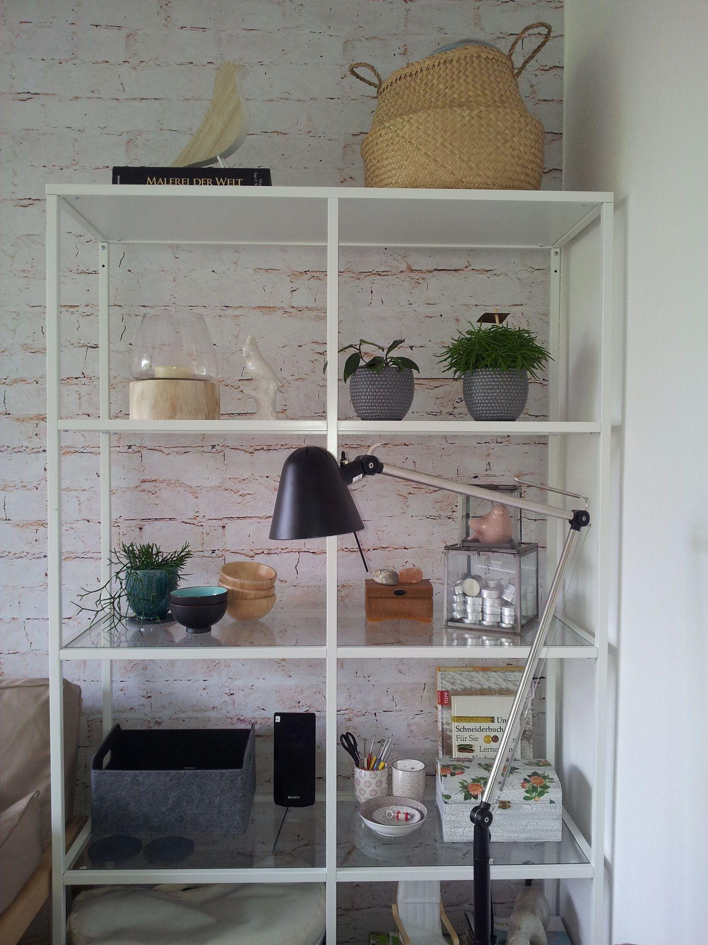 Kleine Wohnzimmer einrichten & gestalten