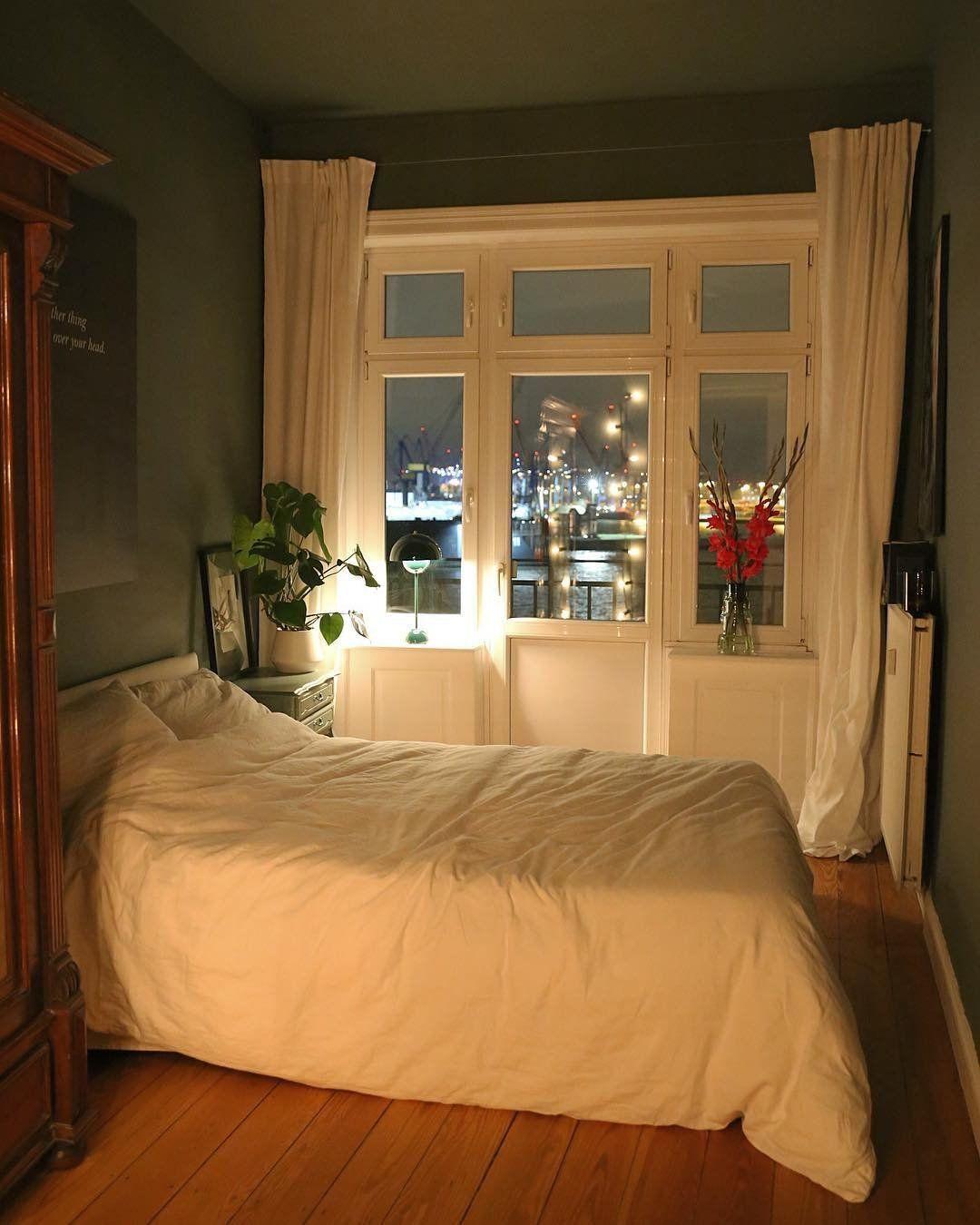 Kleine Schlafzimmer Gestalten
