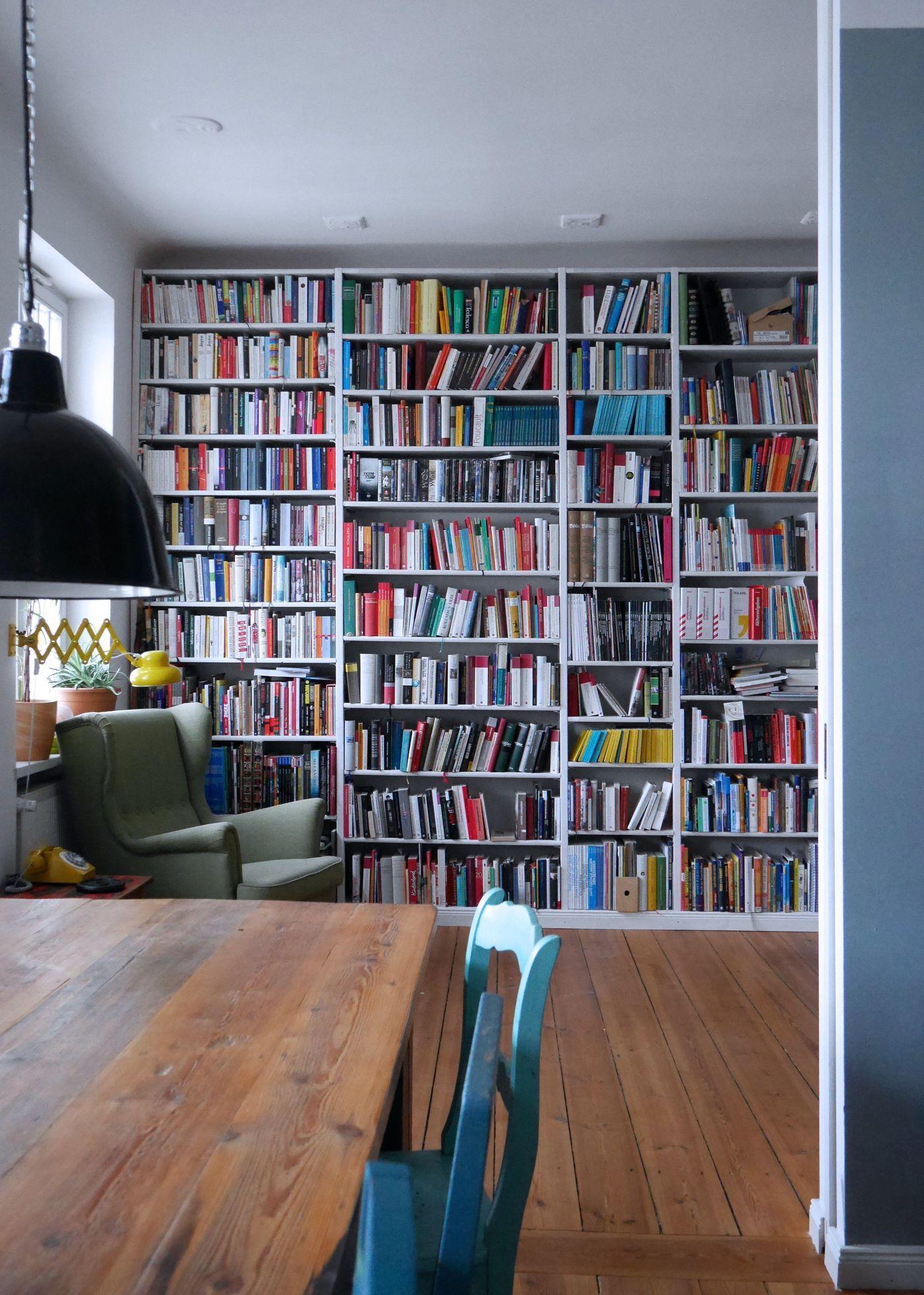 Ideen Fur Deine Leseecke Und Lesesessel