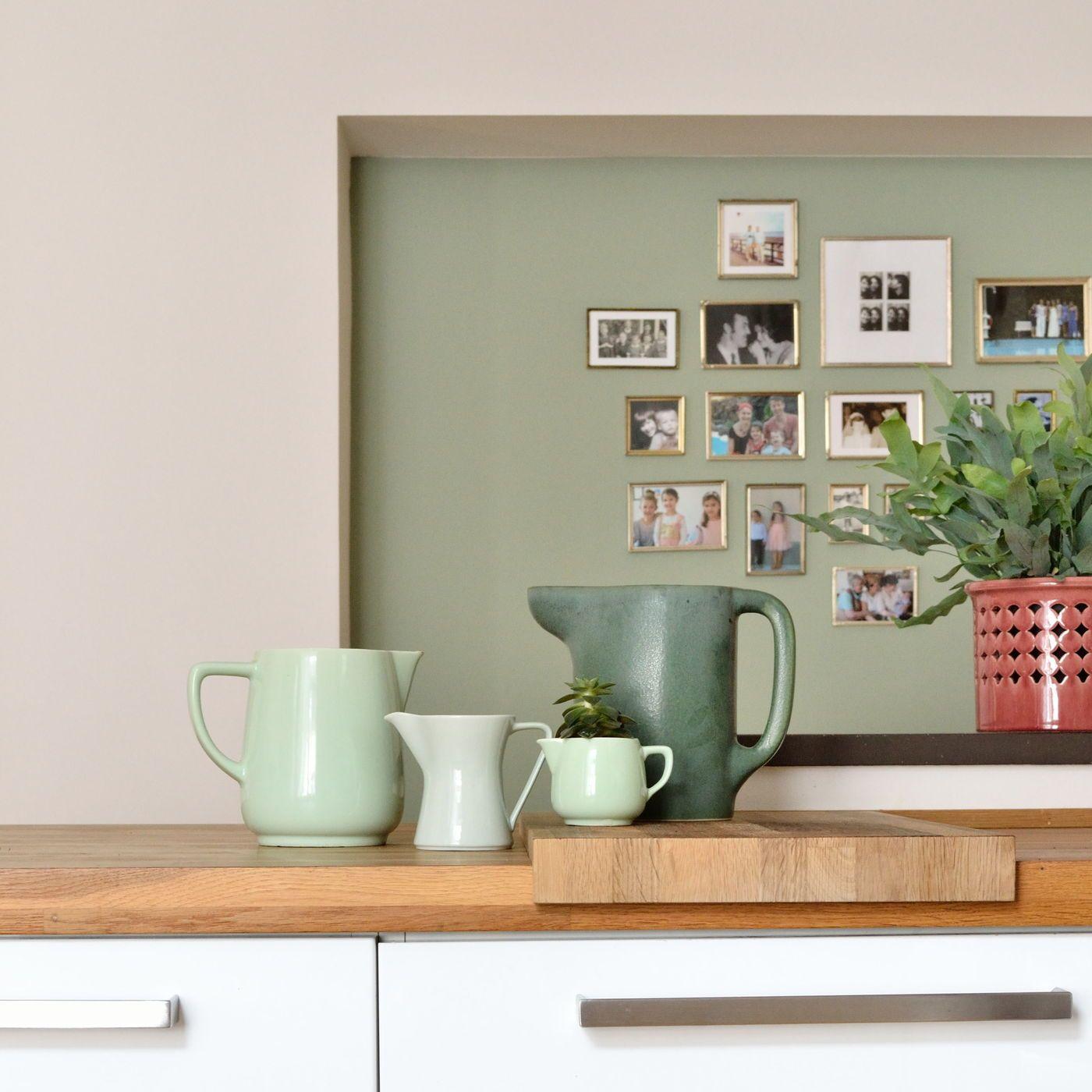 Die schönsten Ideen für deine Küchendeko!