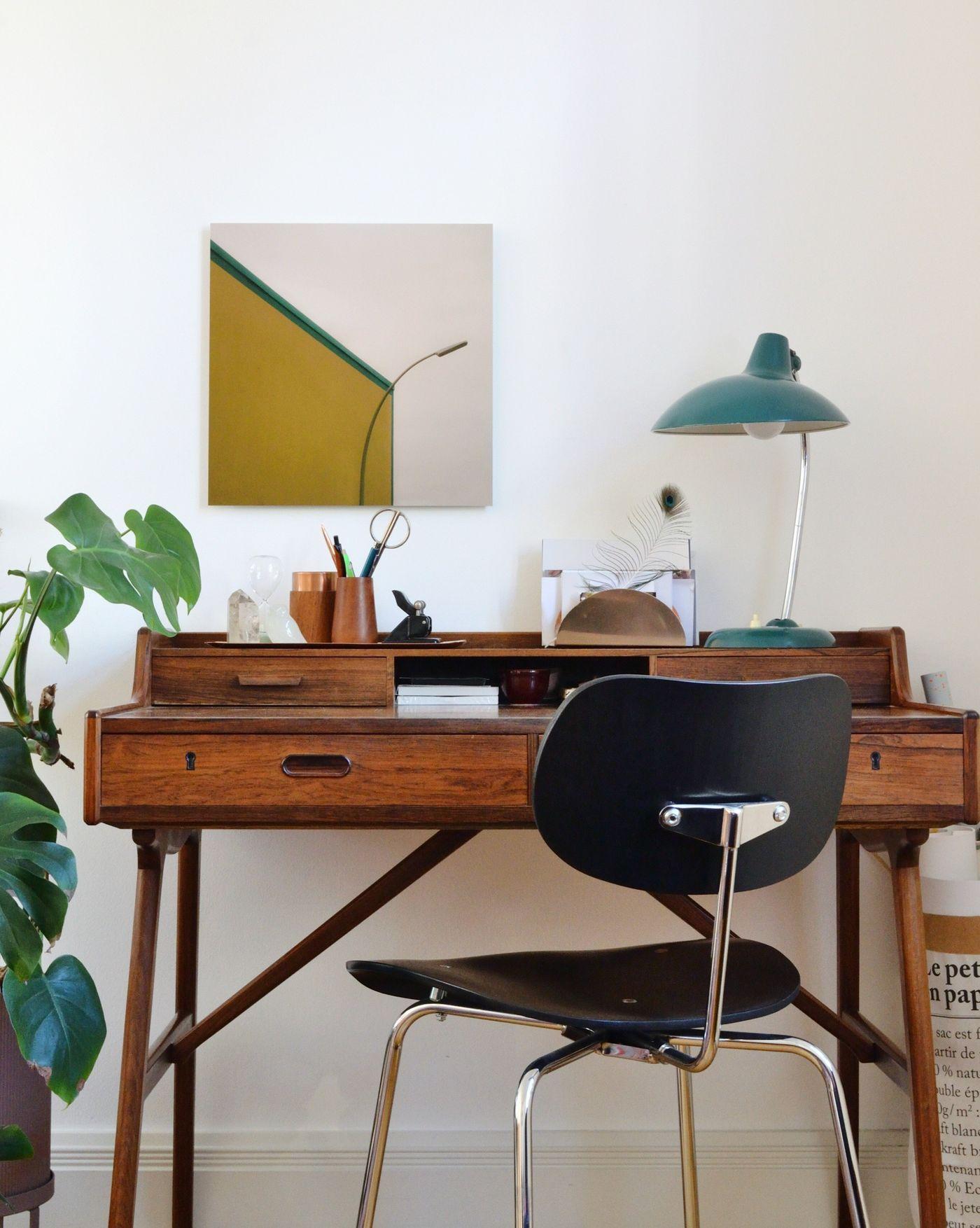 Büro einrichten - Die besten Ideen für Dein Home Office ...