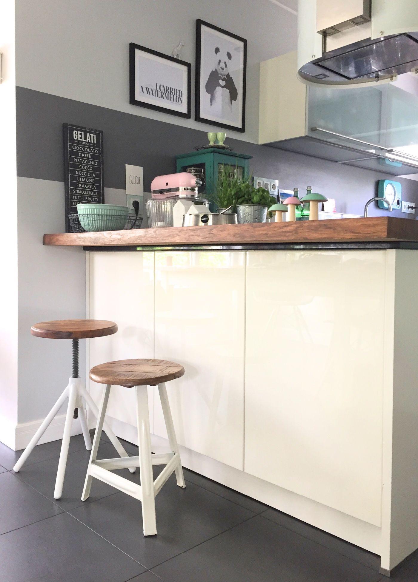 Fantastisch Dekorieren Küchentheken Fotos - Ideen Für Die Küche ...