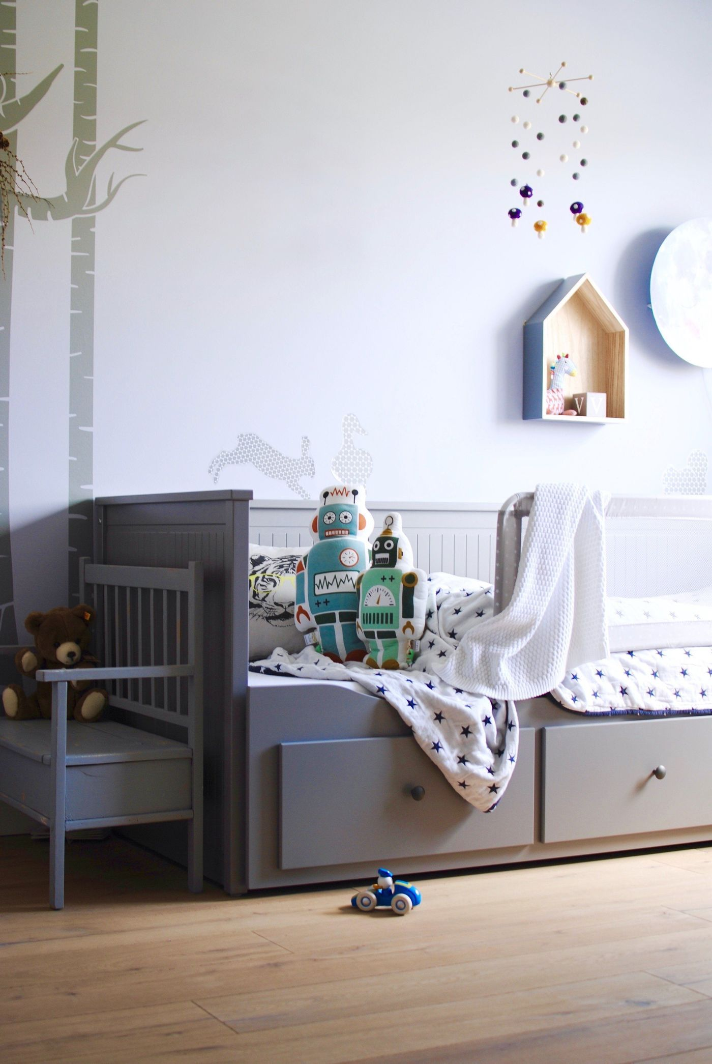 die sch nsten ideen f r dein kinderzimmer seite 9. Black Bedroom Furniture Sets. Home Design Ideas