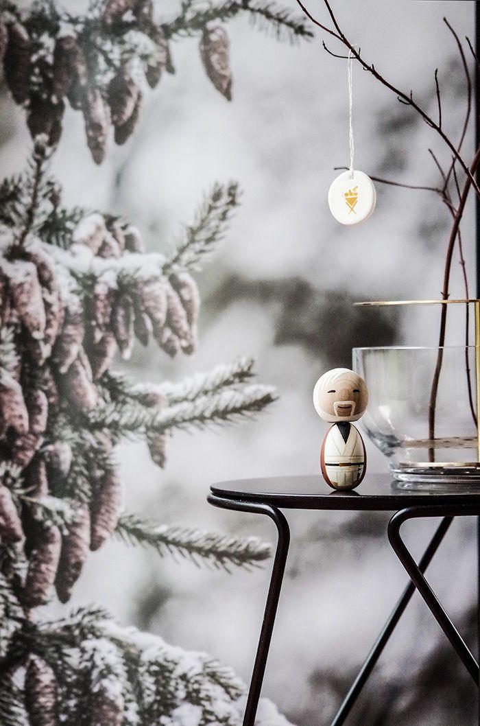 Christbaumkugeln Obi.Die Schönsten Ideen Für Deinen Weihnachtsbaum