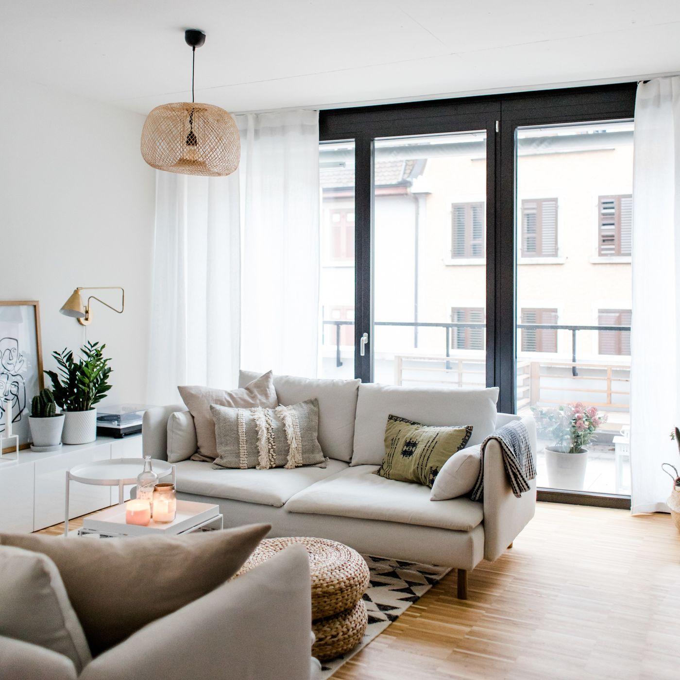 Kleine wohnzimmer einrichten gestalten for Wohnzimmer gunstig gestalten