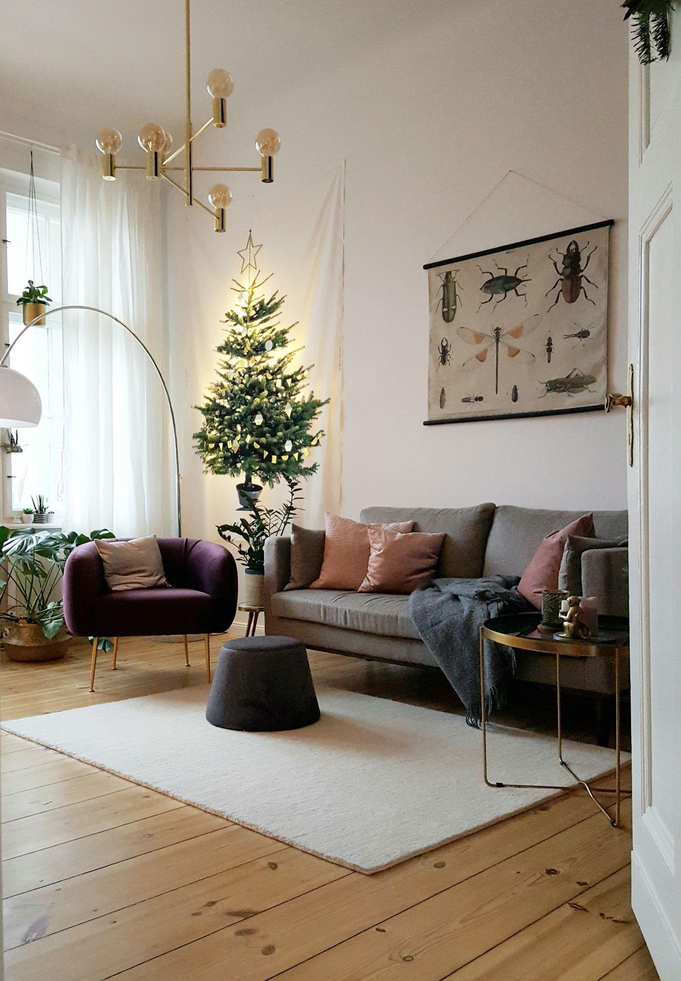 Merry Christmas! Alle Wohnideen zum Thema Weihnachten - Seite 19