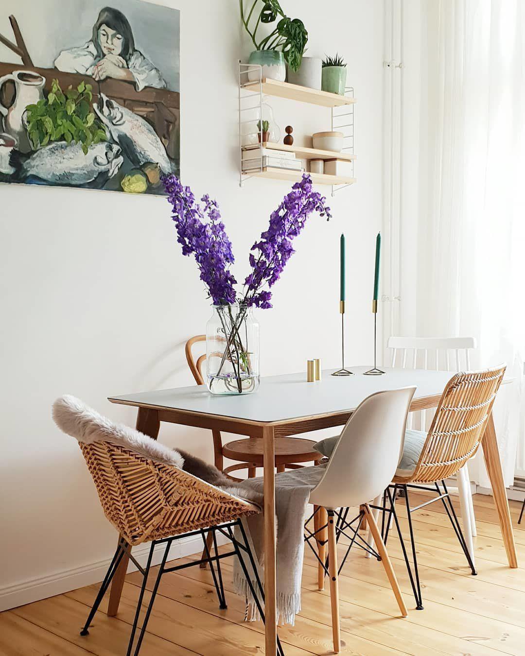 die sch nsten wohnideen mit dem string regal seite 4. Black Bedroom Furniture Sets. Home Design Ideas