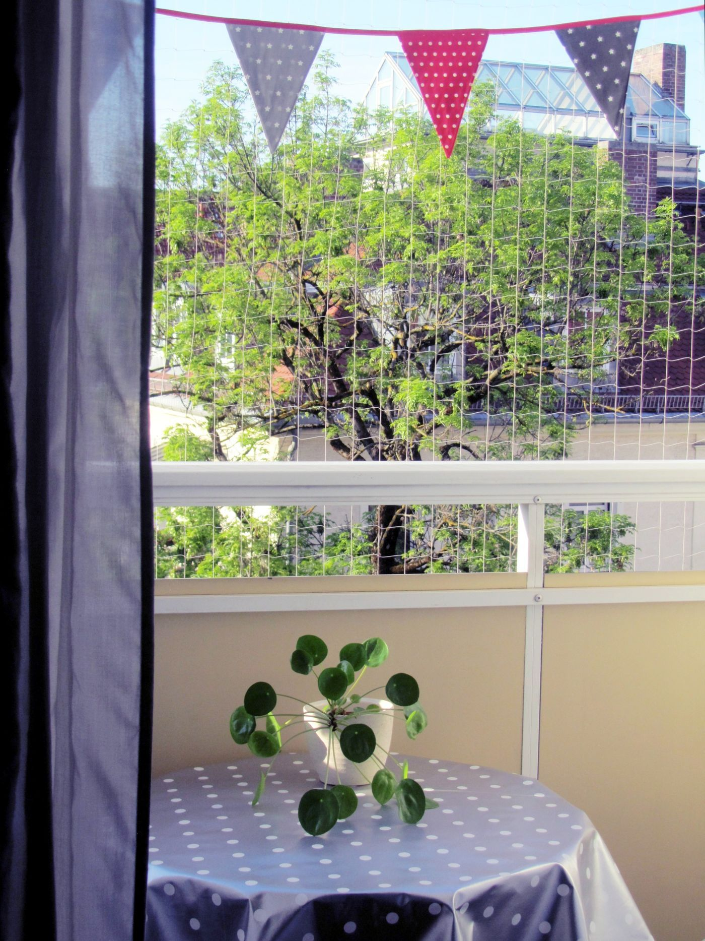 Schöne Ideen für deinen Balkon, dein Sommerwohnzimmer! - Seite 52
