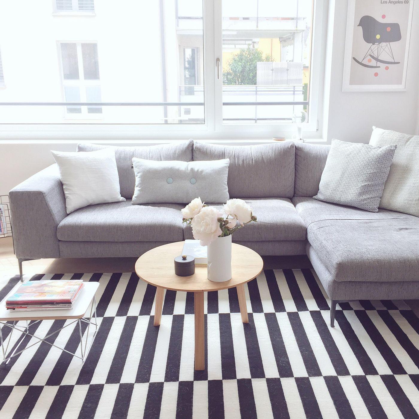 schwarz weiß dekorieren und einrichten - seite 72