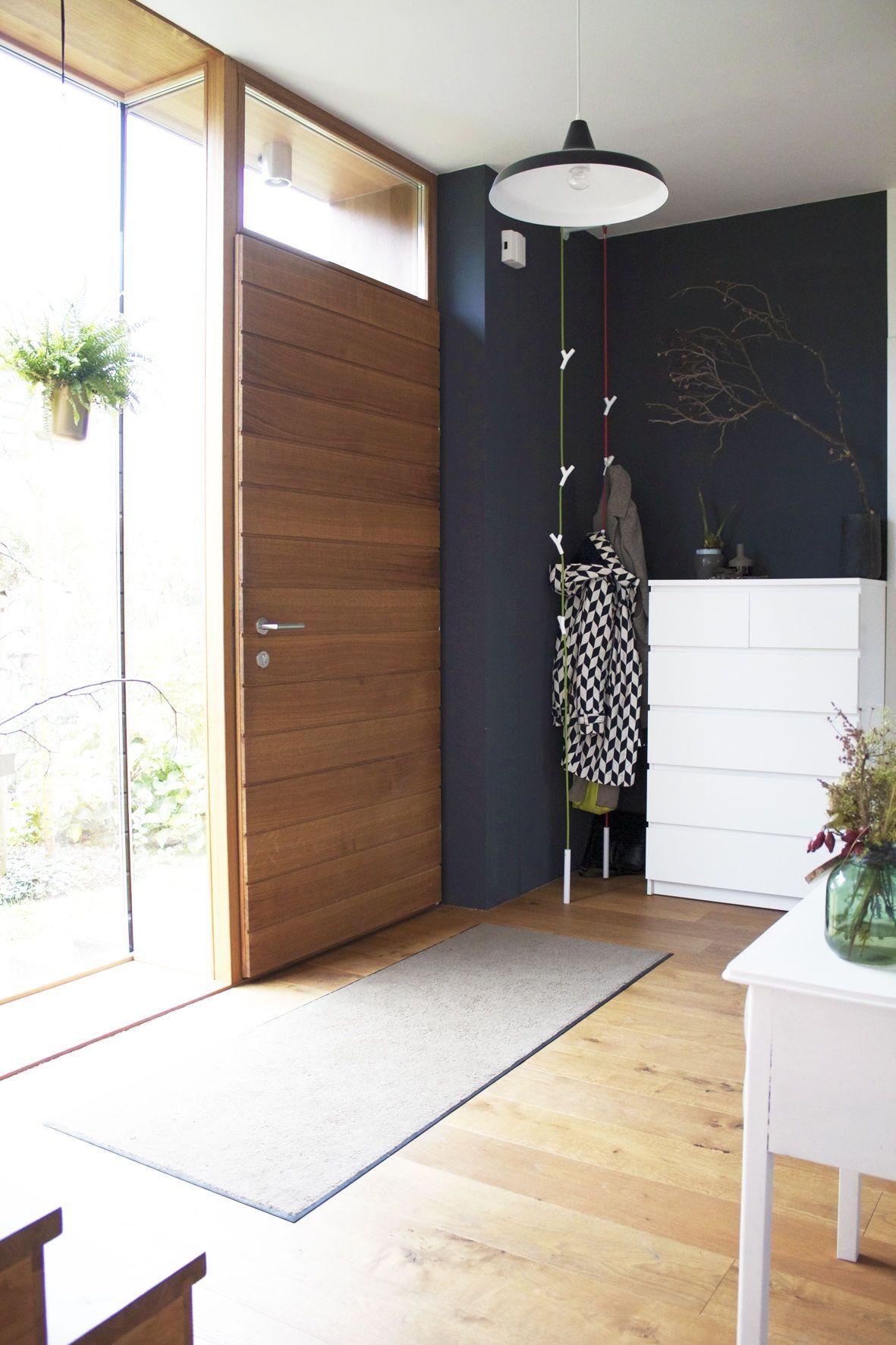 Innenarchitektur Flur Garderoben Galerie Von Garderoben. Eingangs-flur - The Dark Side