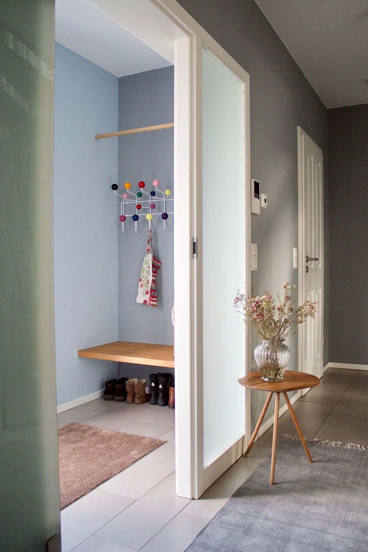 Wandfarbe Blau wandfarbe blau und petrol die besten ideen für blautöne
