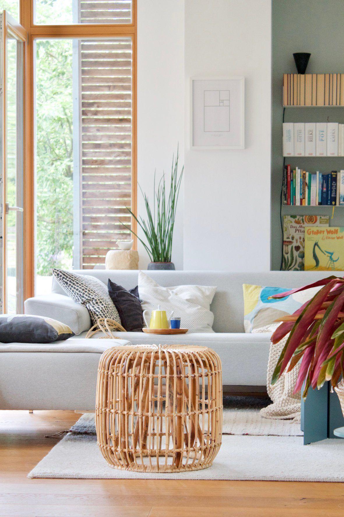 Die schönsten Wohnideen für dein Wohnzimmer - Seite 29