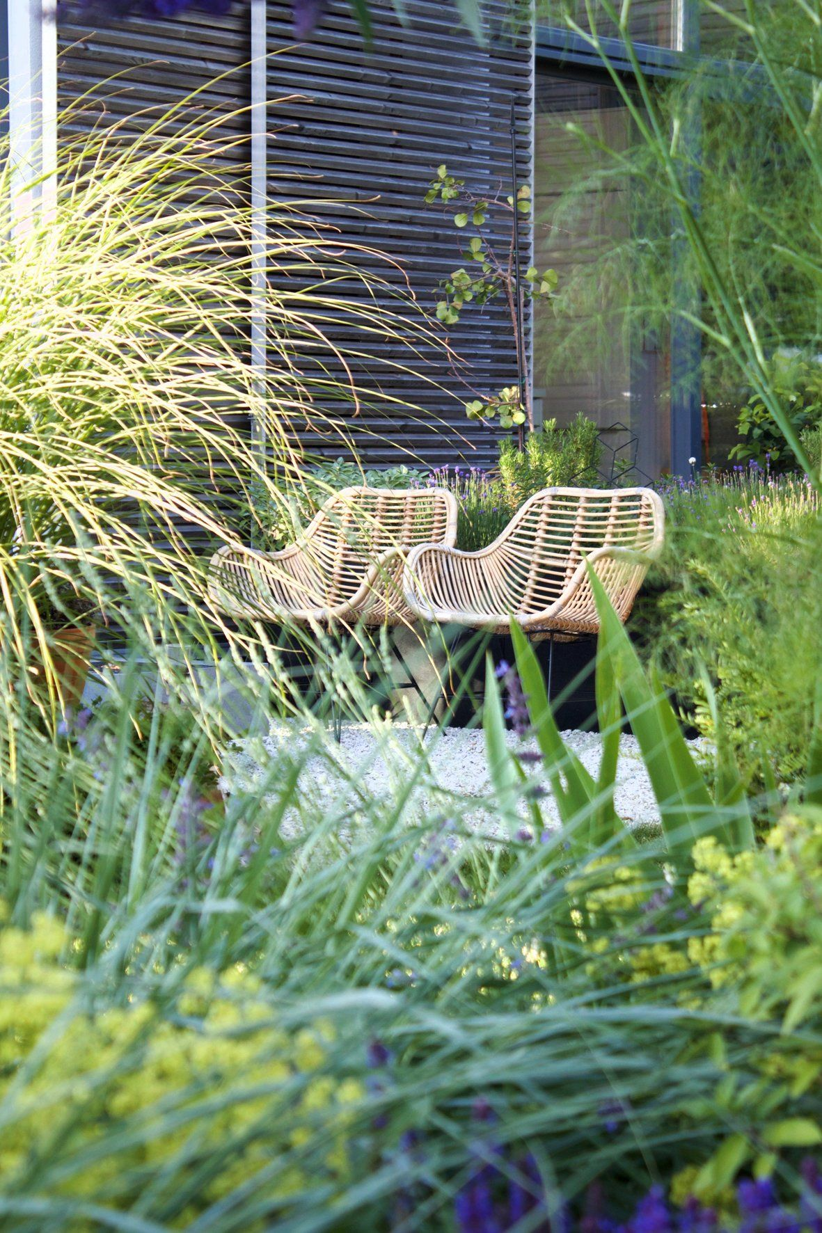 Gartengestaltung Ideen Bilder