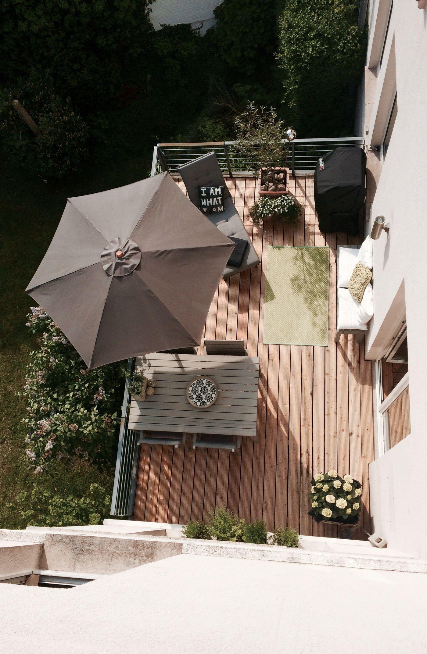 Gartenmöbel: Bilder & Ideen