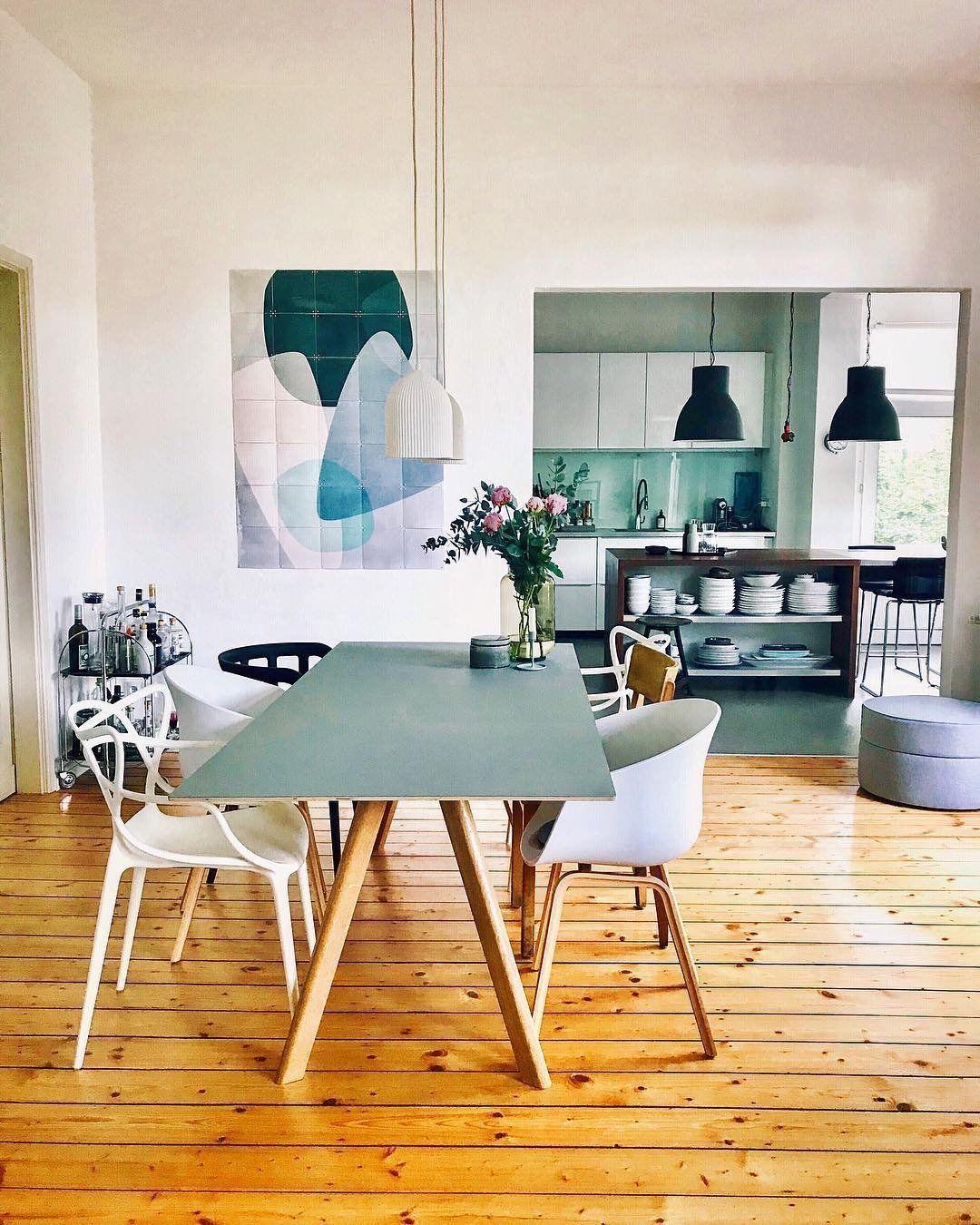 Die Schonsten Ideen Fur Deine Wohnkuche